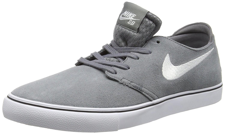 236b484c0680 Lyst - Nike Zoom Oneshot Sb Skate Shoe 9 Us in Gray for Men