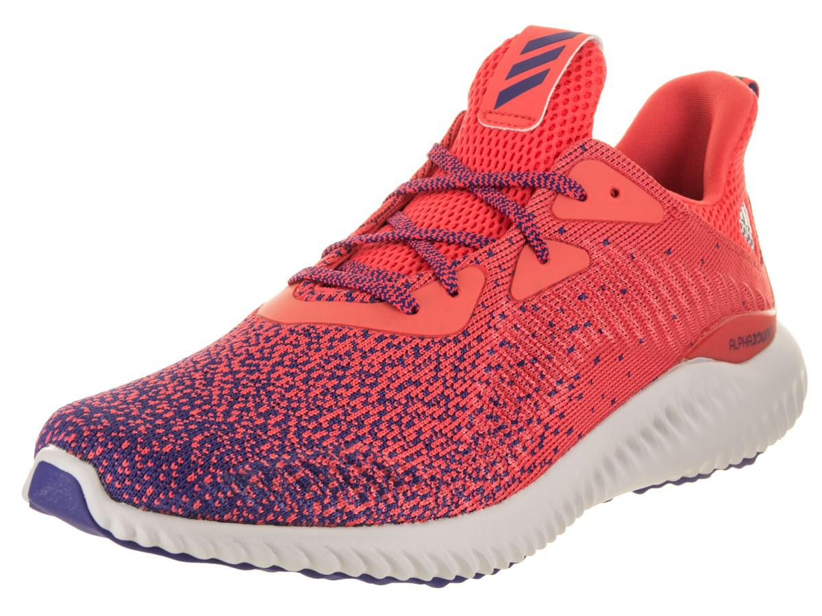 3a41e25924862 Lyst - adidas Alphabounce Ck Running Shoe 11 Us in Red for Men
