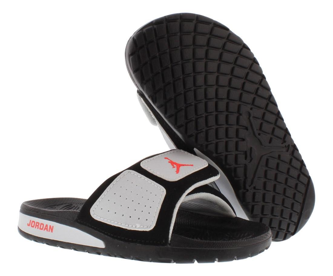 acd3cda04 Lyst - Nike Hydro 3 Preschool Boy s Shoes Size 3 in Black for Men