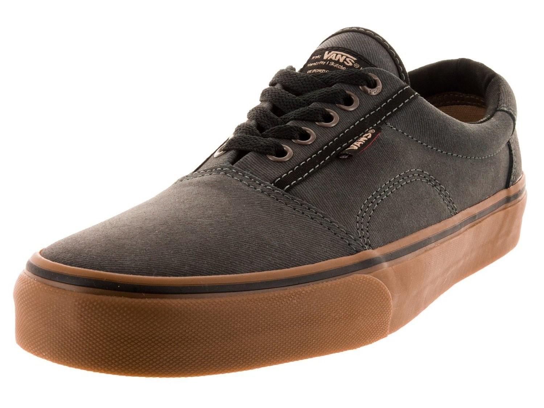 c0266bfd38 Lyst - Vans Rowley Pro (solos) Black gum Skate Shoe 7 Men Us in ...
