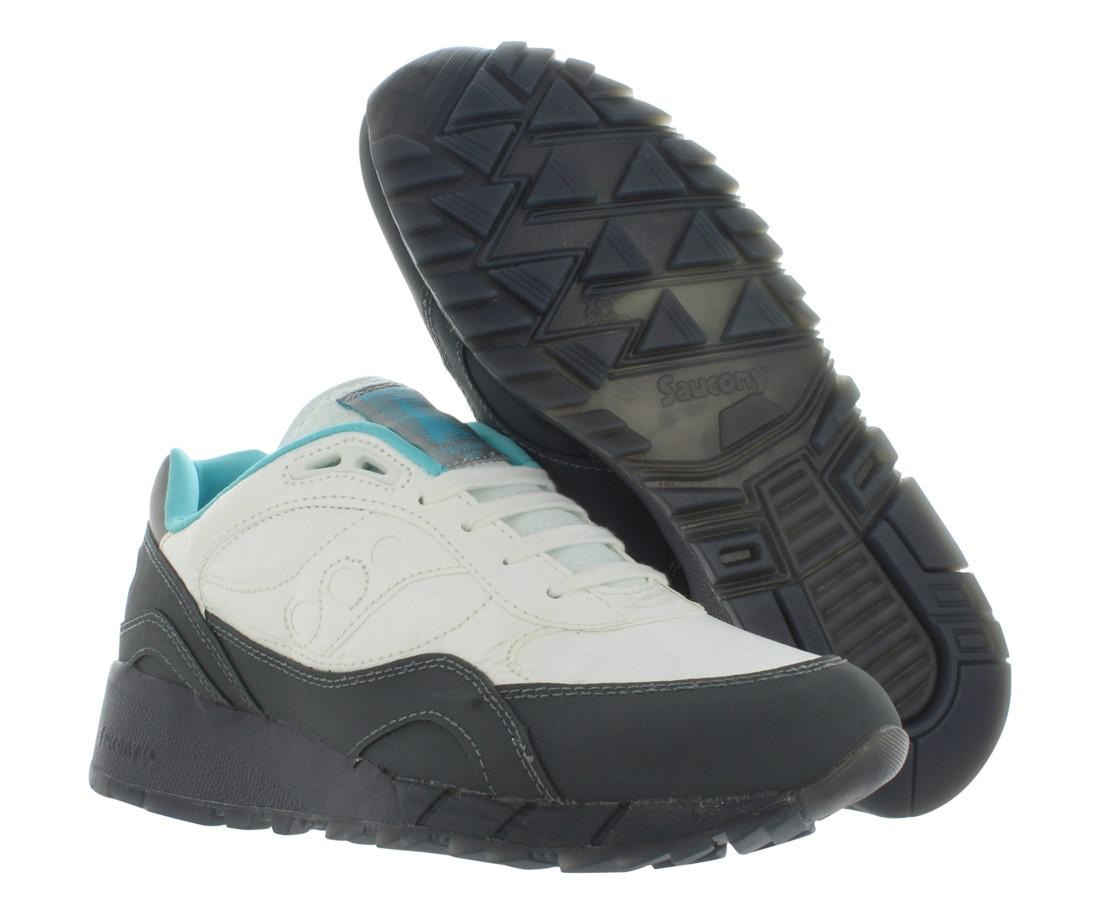 reputable site 2f579 24772 Saucony Shadow 6000 Md Space in Black for Men - Lyst