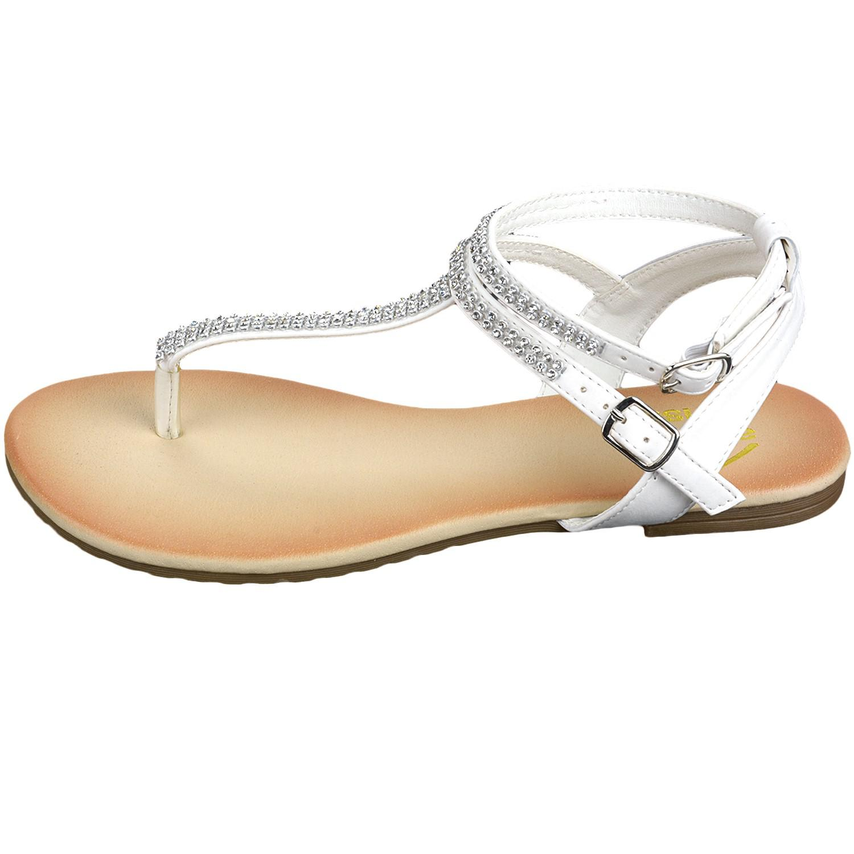 3331ee05d10b Lyst - Alpine Swiss Gladiator Sandals T-strap Slingback Roman ...