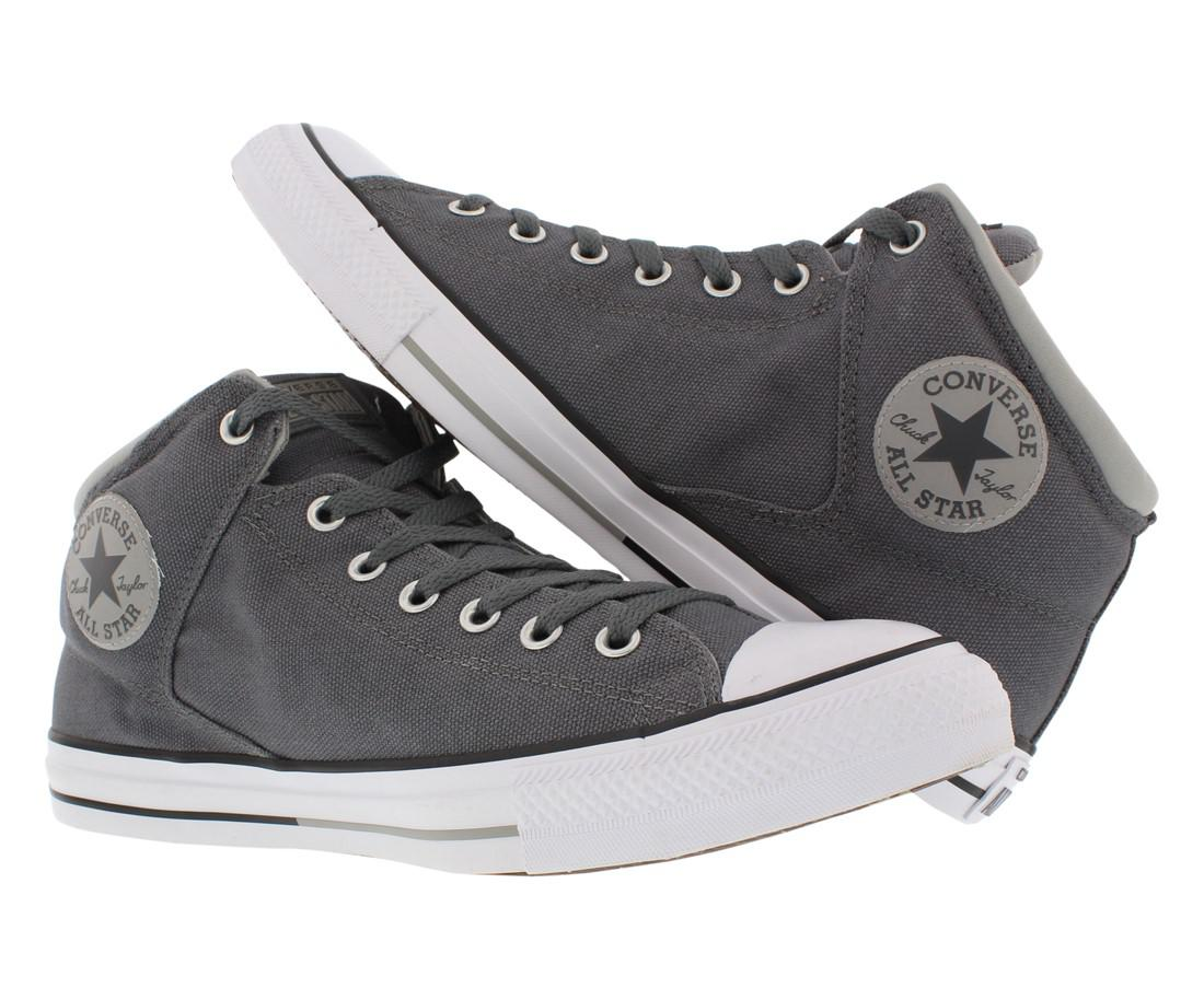 Details about Converse Unisex Chuck Taylor All Star High Street Hi Thunder Dolphin