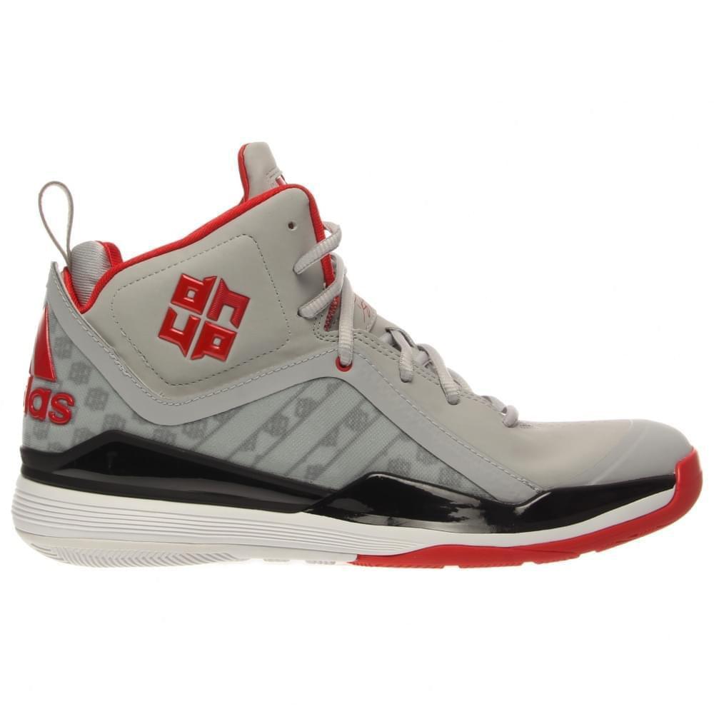 wholesale dealer 72d10 d0e3a Adidas - Multicolor D Howard 5 Basketball Shoe for Men - Lyst. View  fullscreen
