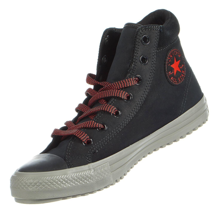 aafd7d68d064 Lyst - Converse Unisex Chuck Taylor All Star Boot Pc Hi Fashion ...
