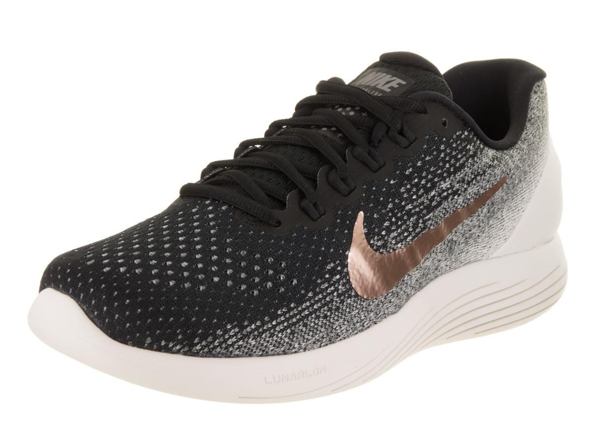 d951a82dc56 Lyst - Nike Lunarglide 9 X-plore Running Shoe 7 Us in Black for Men