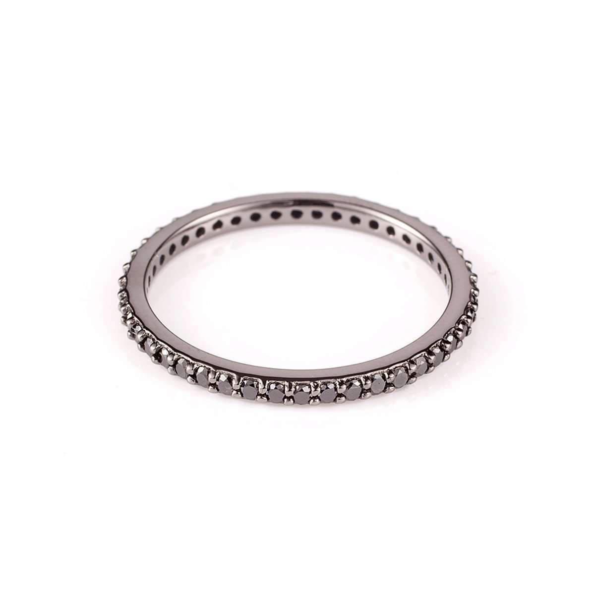Patience Jewellery Fern Ring - UK L - US 5 1/2 - EU 51 3/4 hNT0O8u4x