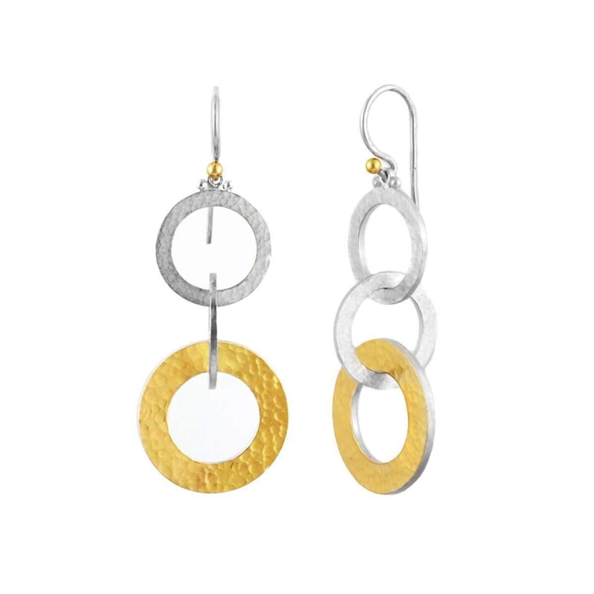 Gurhan Hoopla Infinity Drop Earrings mTCHcSfRcD