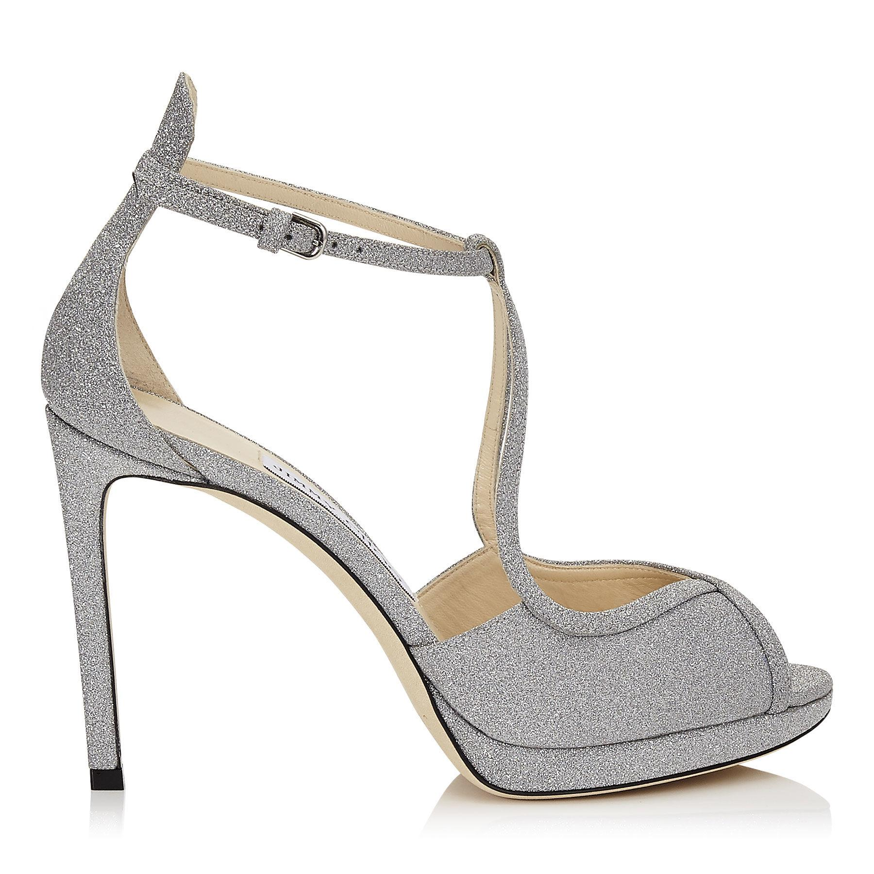 Fawne 100 sandals - Black Jimmy Choo London Fashion Style Sale Online Ebay Sale Online Cheap Low Shipping Fee Cheap Price Outlet Sale Cheapest Price WxS4c