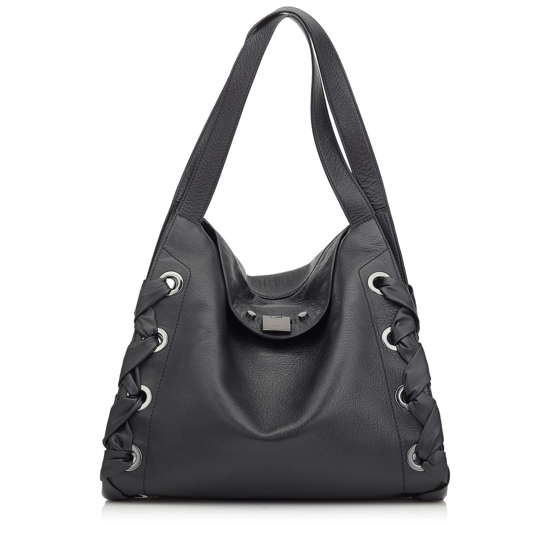 Rion tote bag - Grey Jimmy Choo London yLBbuva