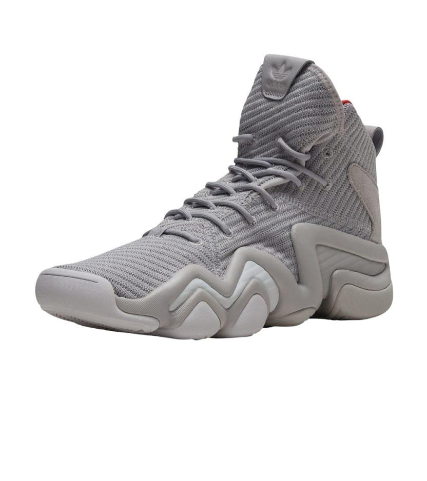 381a0bd50c2 Lyst - adidas Crazy 8 Adv Ck Pk in Gray for Men