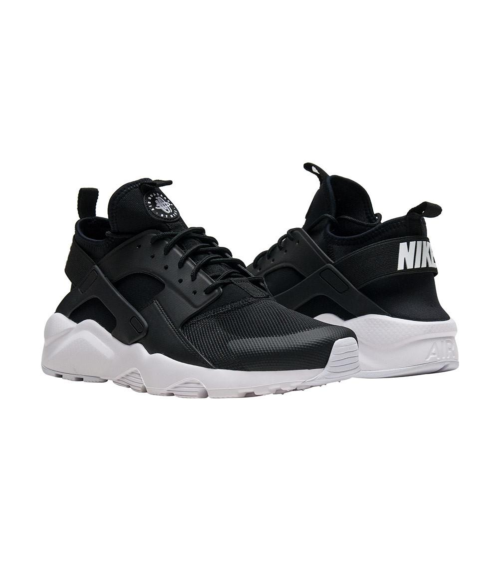 best service 10b97 71f40 ... mens shoes trainers ebay 64849 a35c2  coupon code for nike black air  huarache run ultra for men lyst. view fullscreen b252c