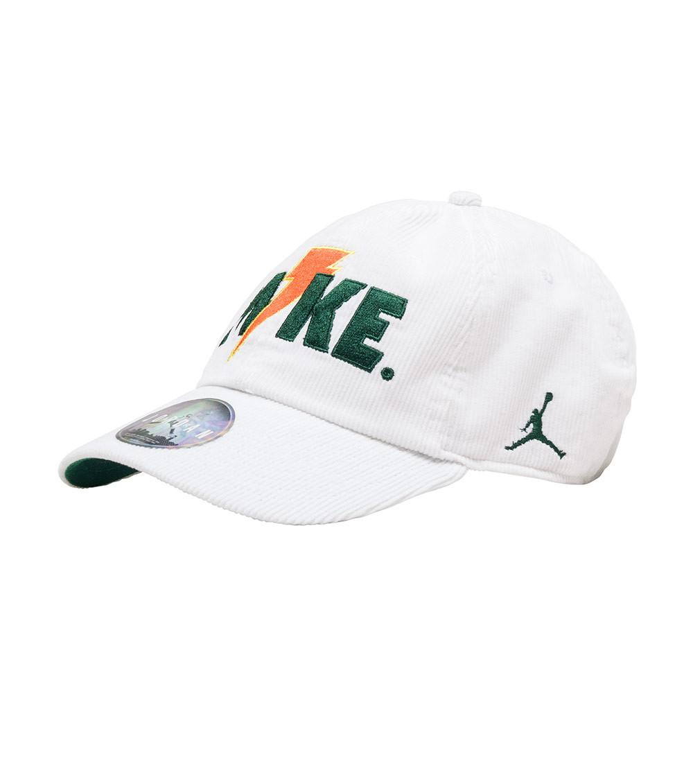 Lyst - Nike Like Mike H86 Hat in White for Men 93f7664eb18
