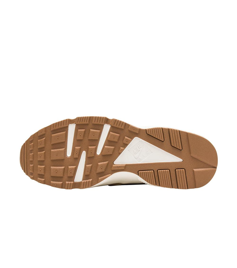 19bfbff9516 Nike - Natural Air Huarache for Men - Lyst. View fullscreen