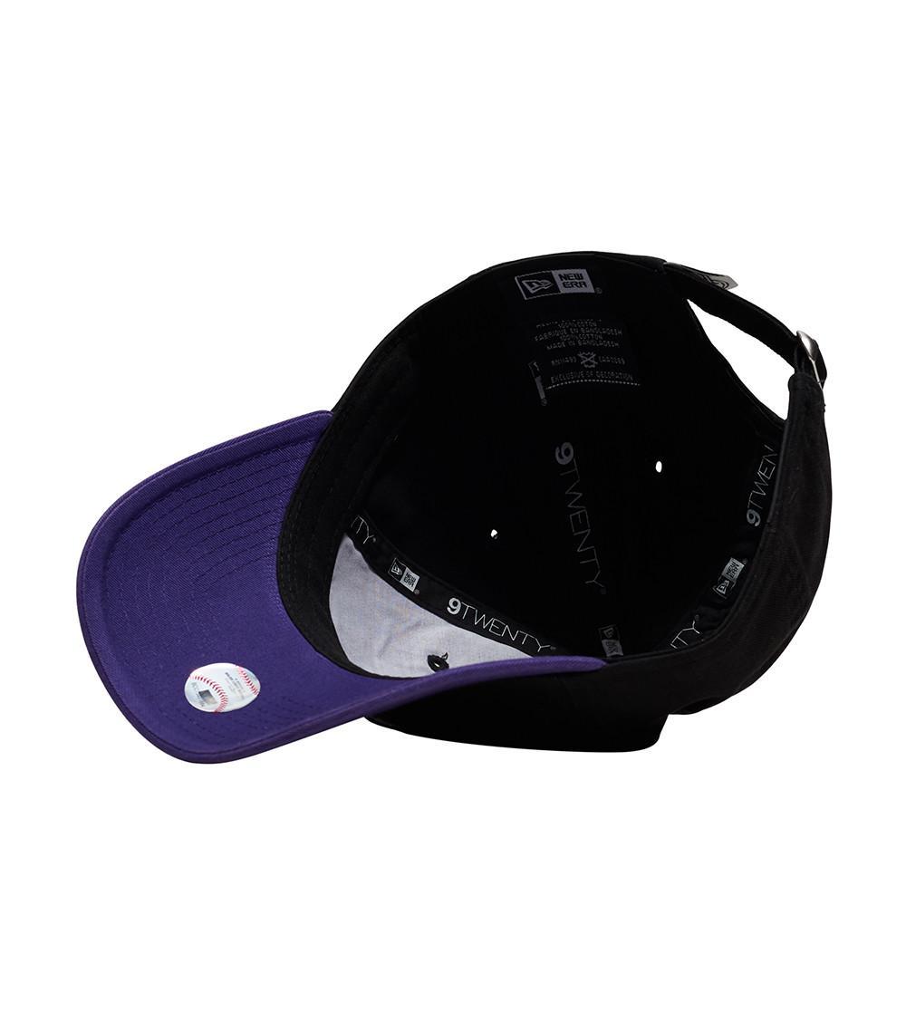 detailed look 0f1cd 9a680 ... new arrivals colorado rockies 9twenty hat for men lyst. view fullscreen  cae5d 368d6