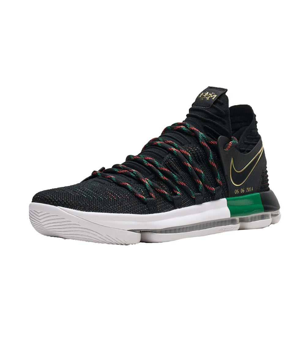 e4ab9a2d6e30 Nike Zoom Kd10 Bhm Limited in Black for Men - Lyst