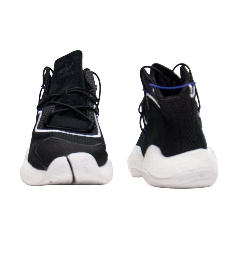 sale retailer 937e8 c101e Lyst - adidas Crazy Byw Lvl 1 in Black for Men