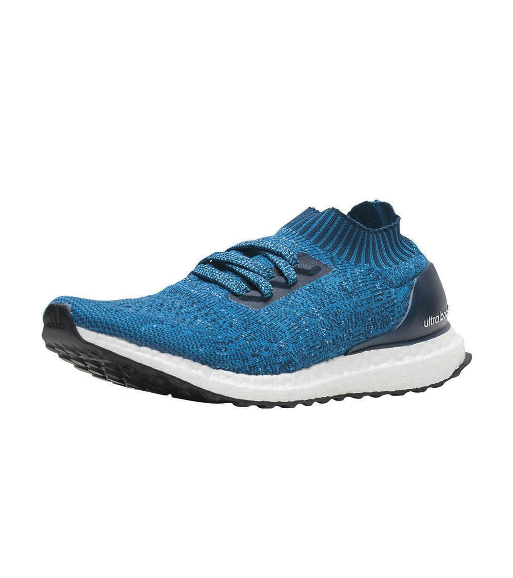 20412aef2 Adidas Ultraboost Uncaged in Blue for Men - Lyst