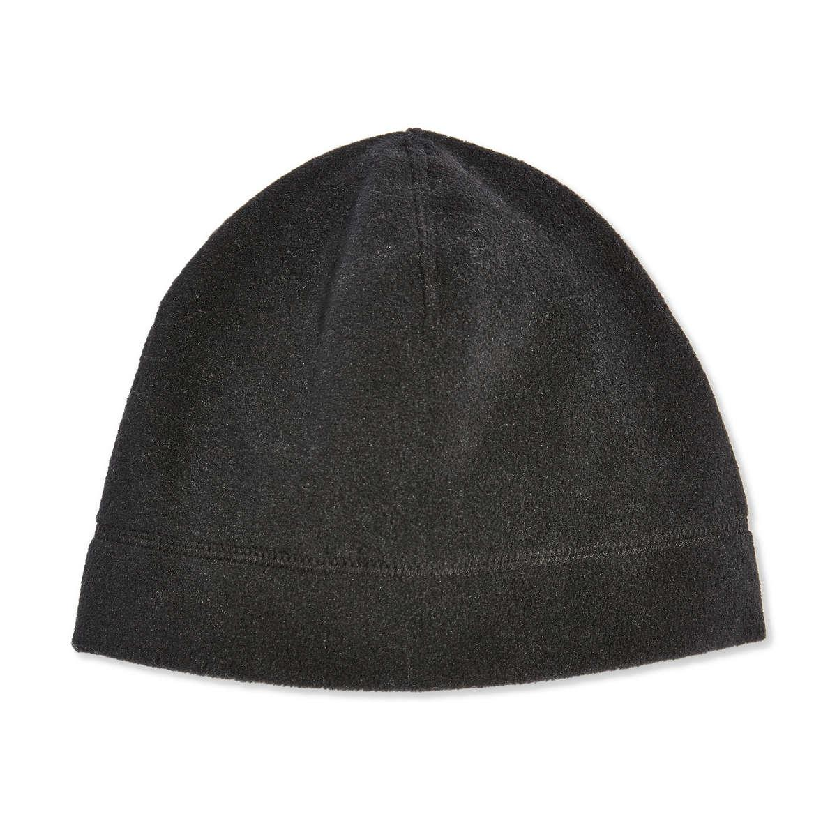 169442ce57a Joe Fresh Men s Fleece Hat in Black for Men - Lyst