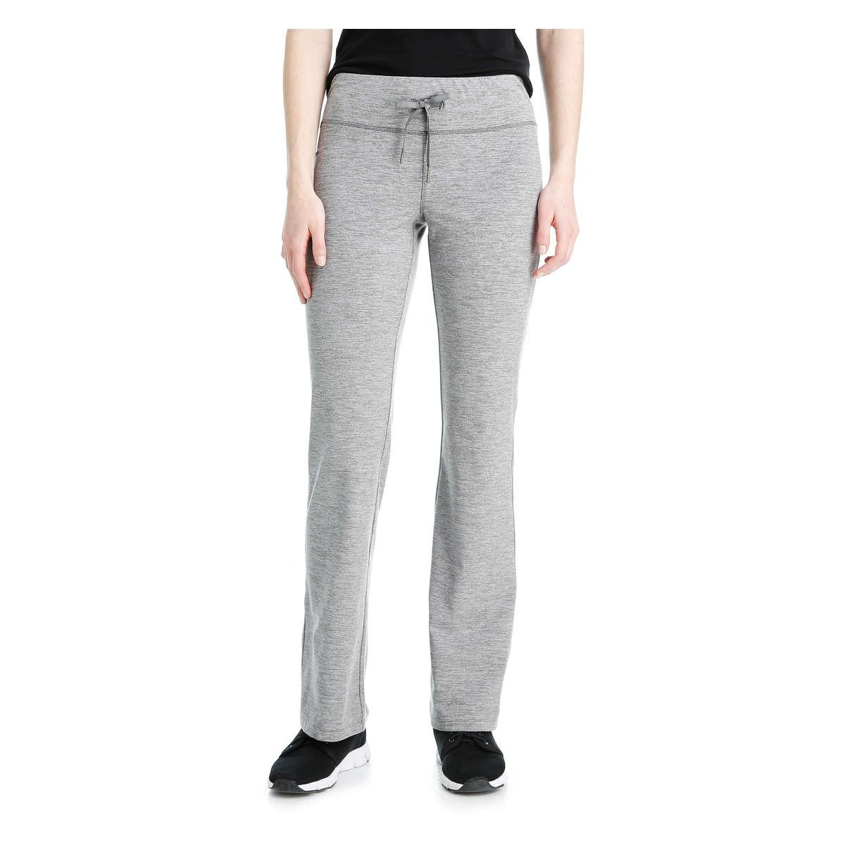 Joe Fresh Active Yoga Pant In Gray