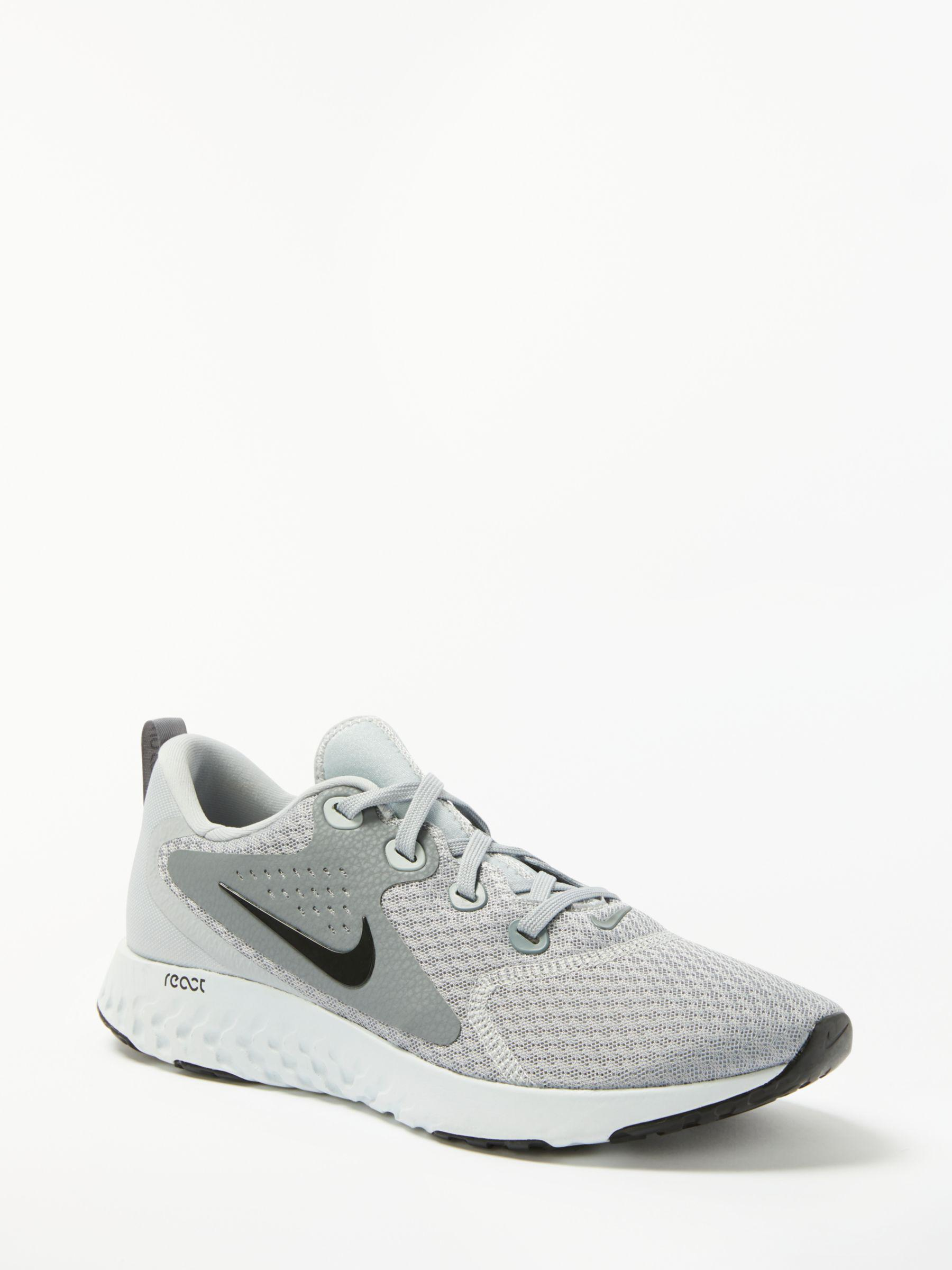 6509298f4aeb7d Nike Legend React Men s Running Shoe in Gray for Men - Lyst