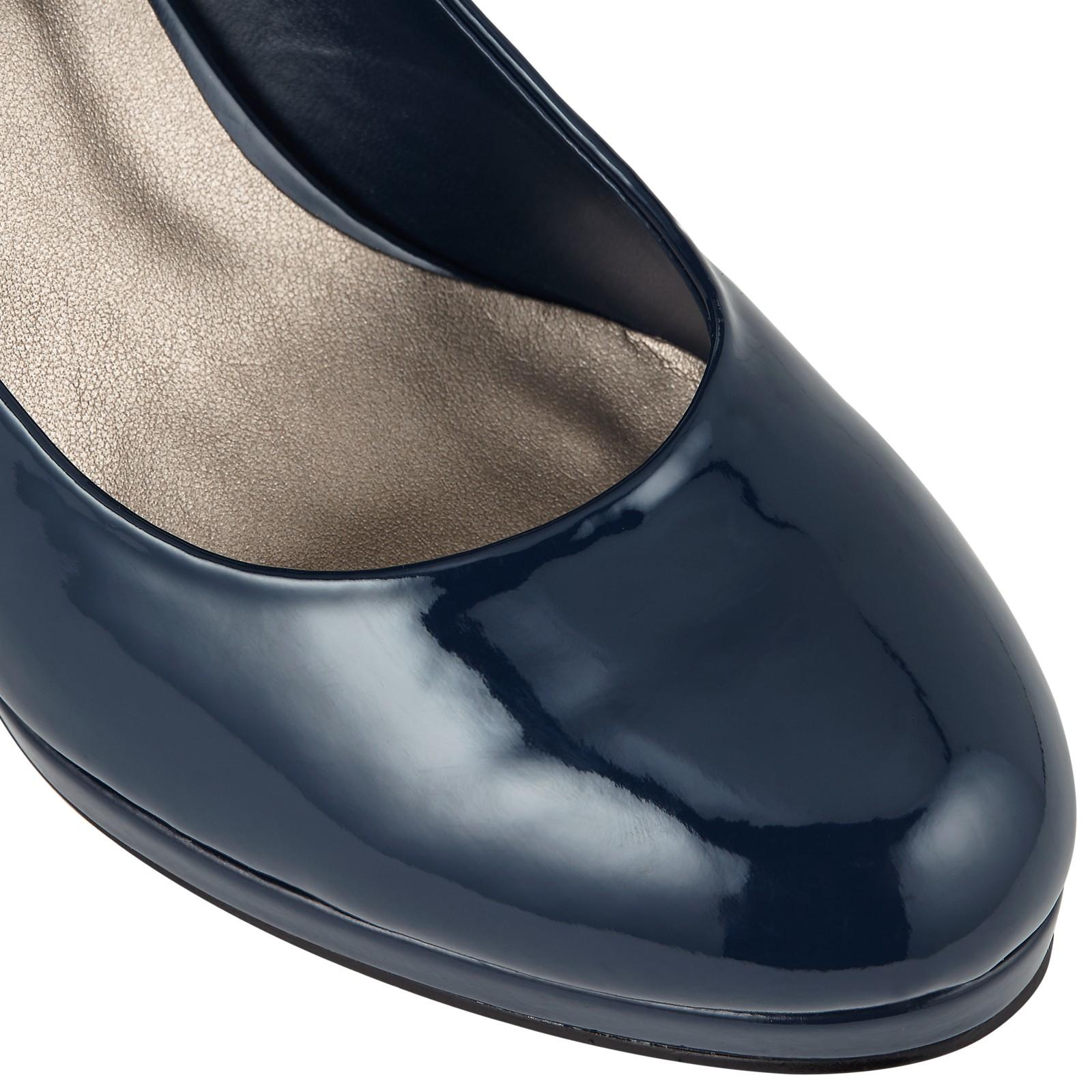 Lotus Mercury Court Shoes