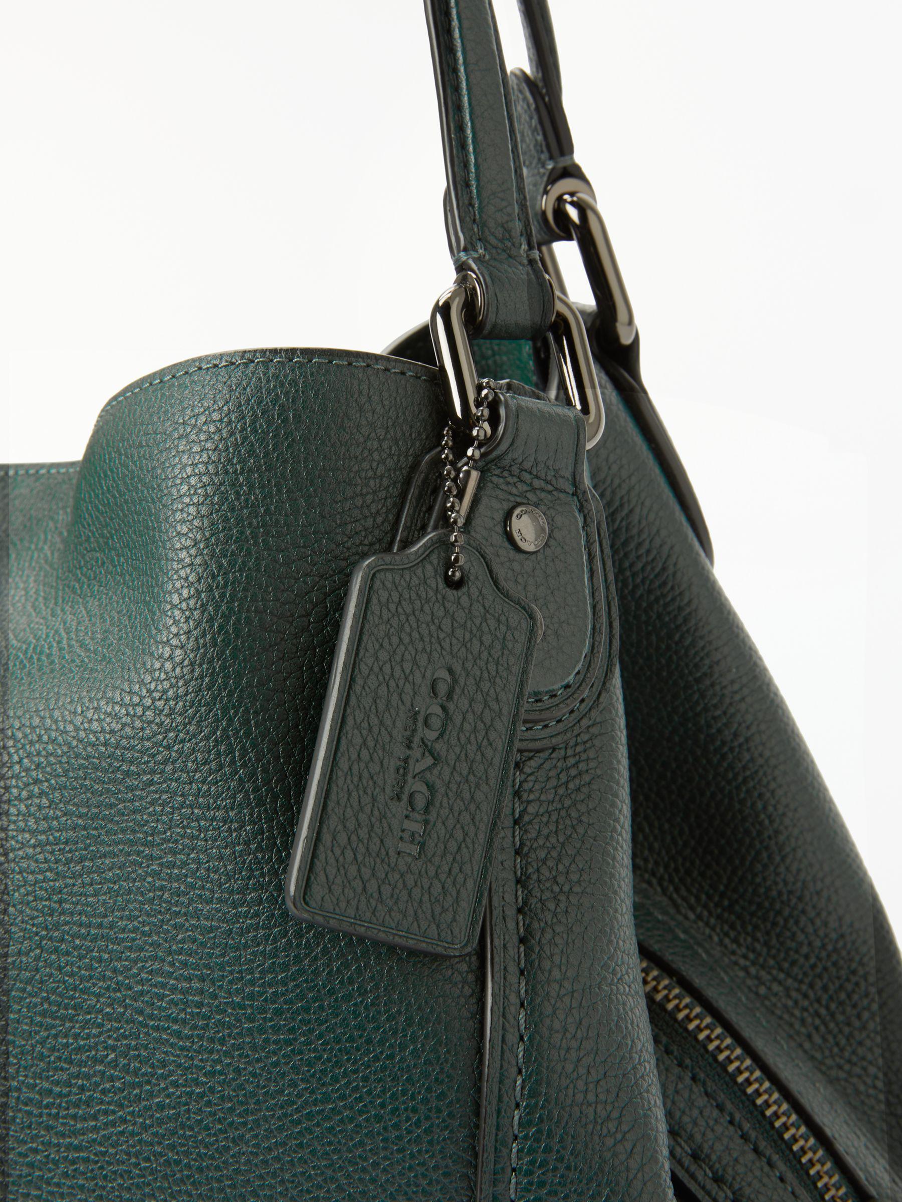 edc6c6e5ed7b68 coach-Cypress-Edie-31-Polished-Pebble-Leather-Shoulder-Bag.jpeg