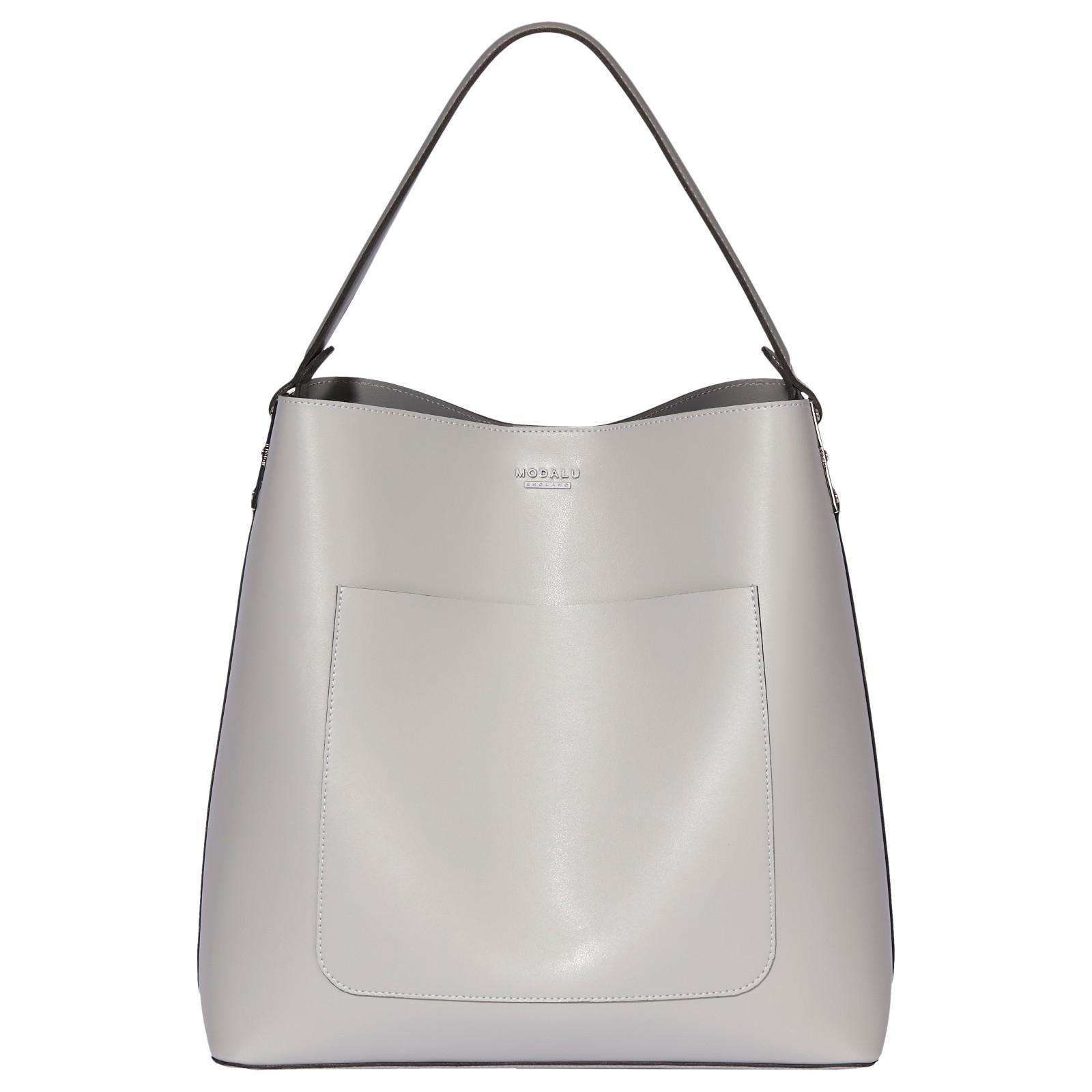 3a2dd1be24a1 Modalu Imogen Leather Shoulder Bag - Lyst