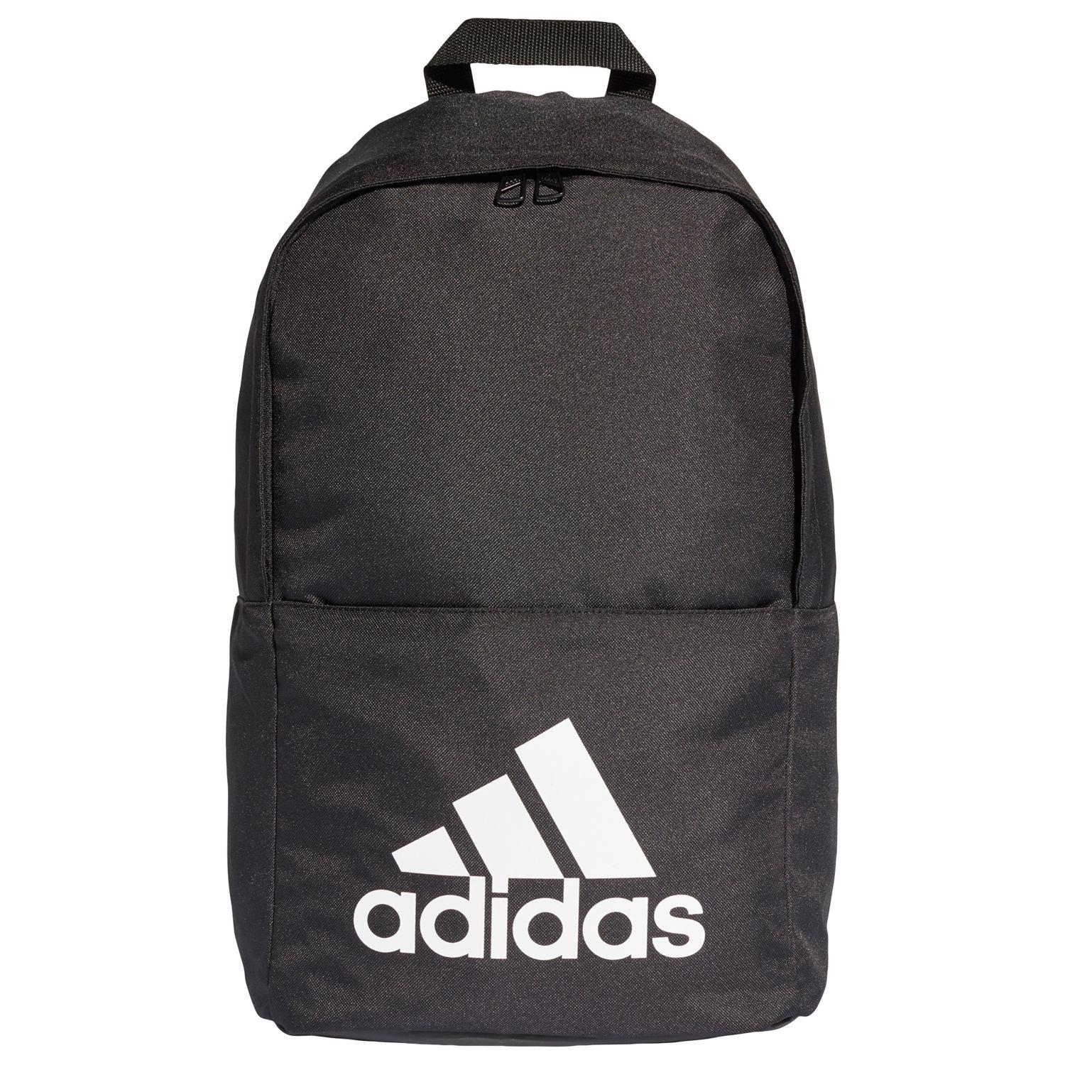 adidas Classic Backpack in Black for Men - Lyst 69f61c079fe84