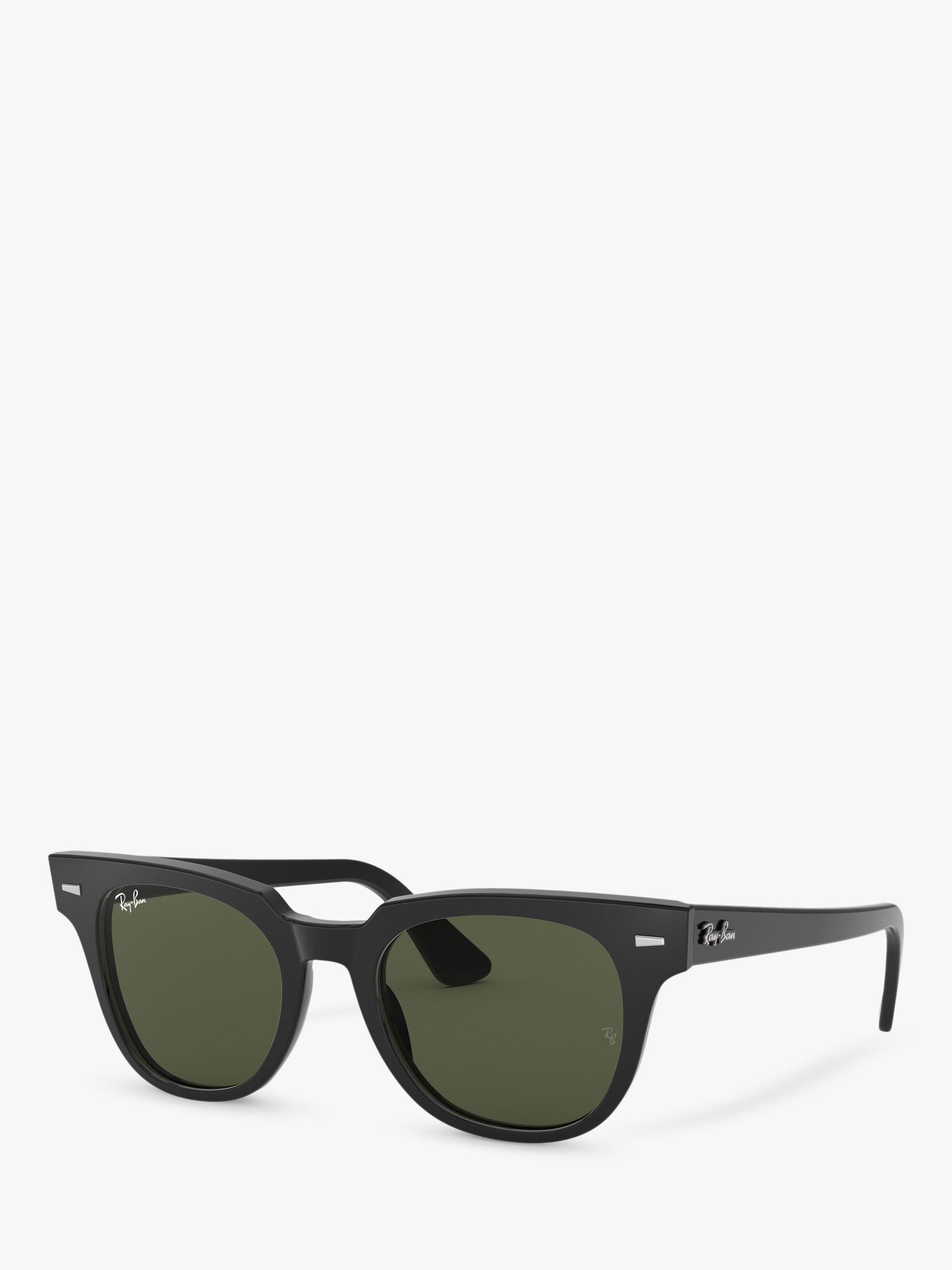 877a0bdcdb Ray-Ban Rb2168 Unisex Square Sunglasses in Black for Men - Lyst