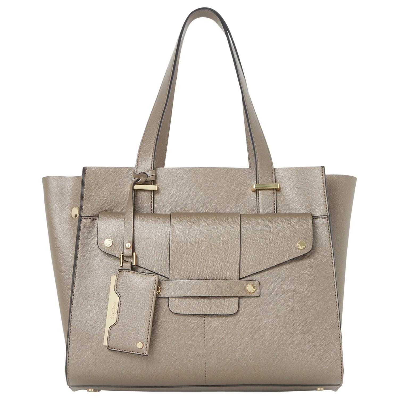 Dune Dornan Shopper Bag in Gray - Lyst 79bbc79fc1332