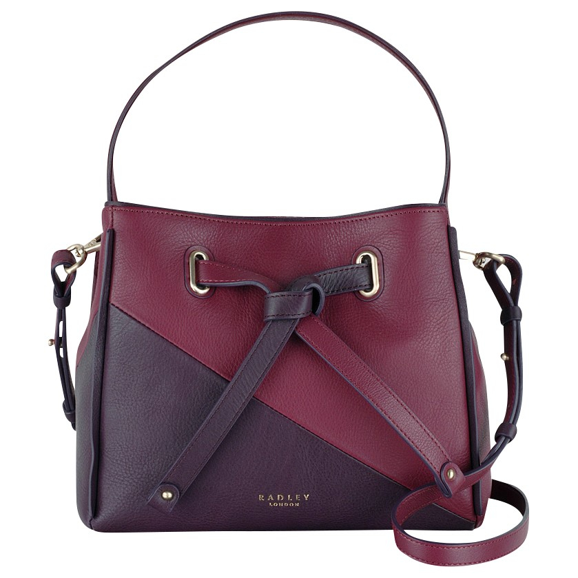 UK-based Radley is a leading designer-cum-manufacturer of top-quality bags and accessories for women. The market-leading British company offers a wide range of designer handbags and purses.