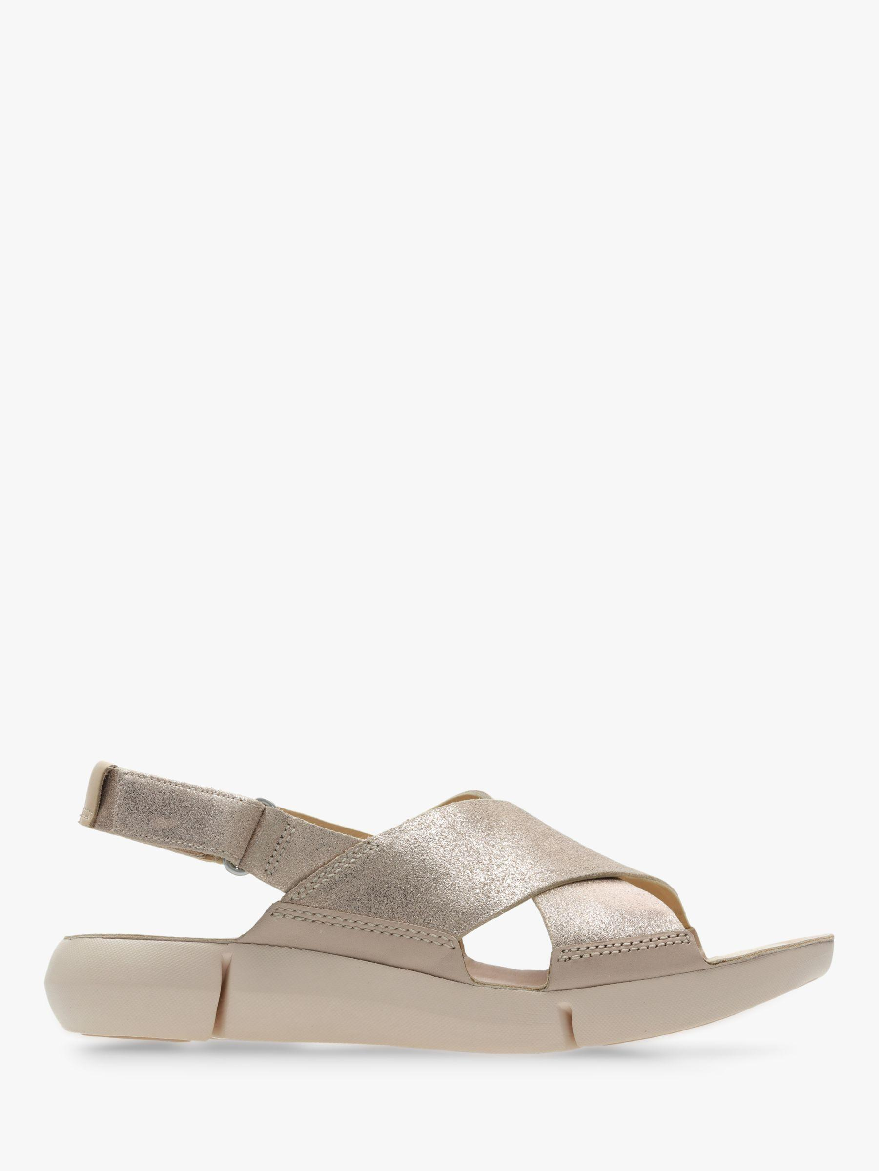 1f25b5088b3 Clarks. Women s Tri Chloe Cross Strap Sandals