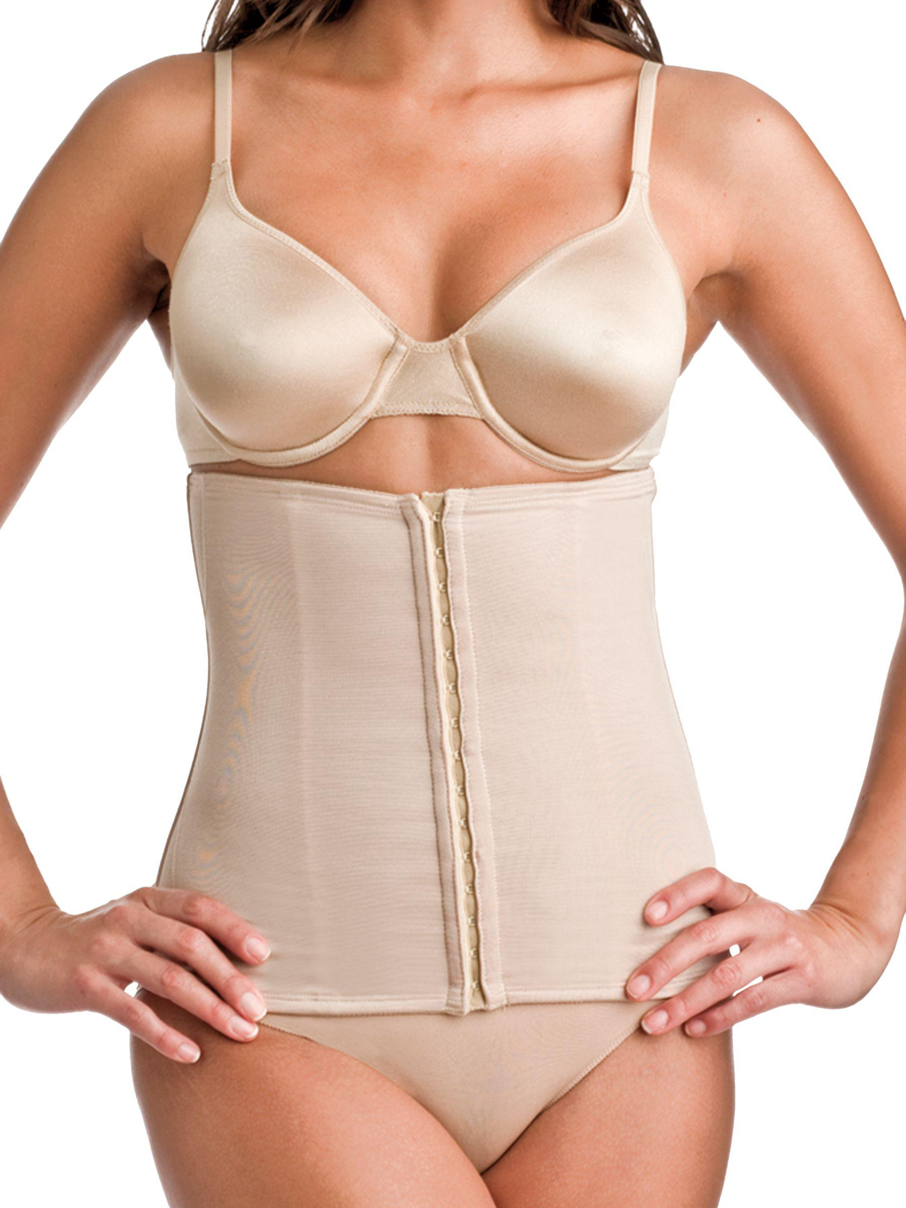 a356ba4525 Miraclesuit. Women s Natural Waist Cincher. £40 From John Lewis and Partners