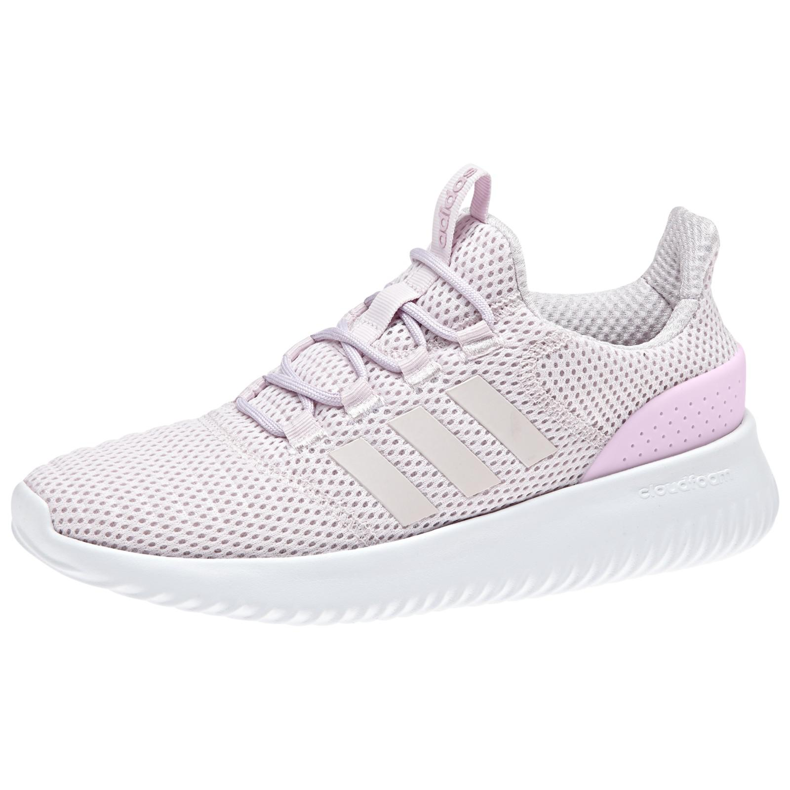 lowest price b59d4 7359d adidas Cloudfoam Ultimate Womens Trainers - Lyst