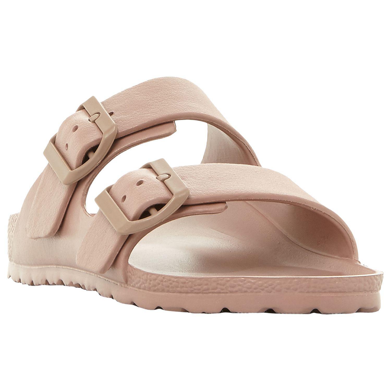 83064a278c4 Steve Madden Bubbles Double Strap Sandals - Lyst