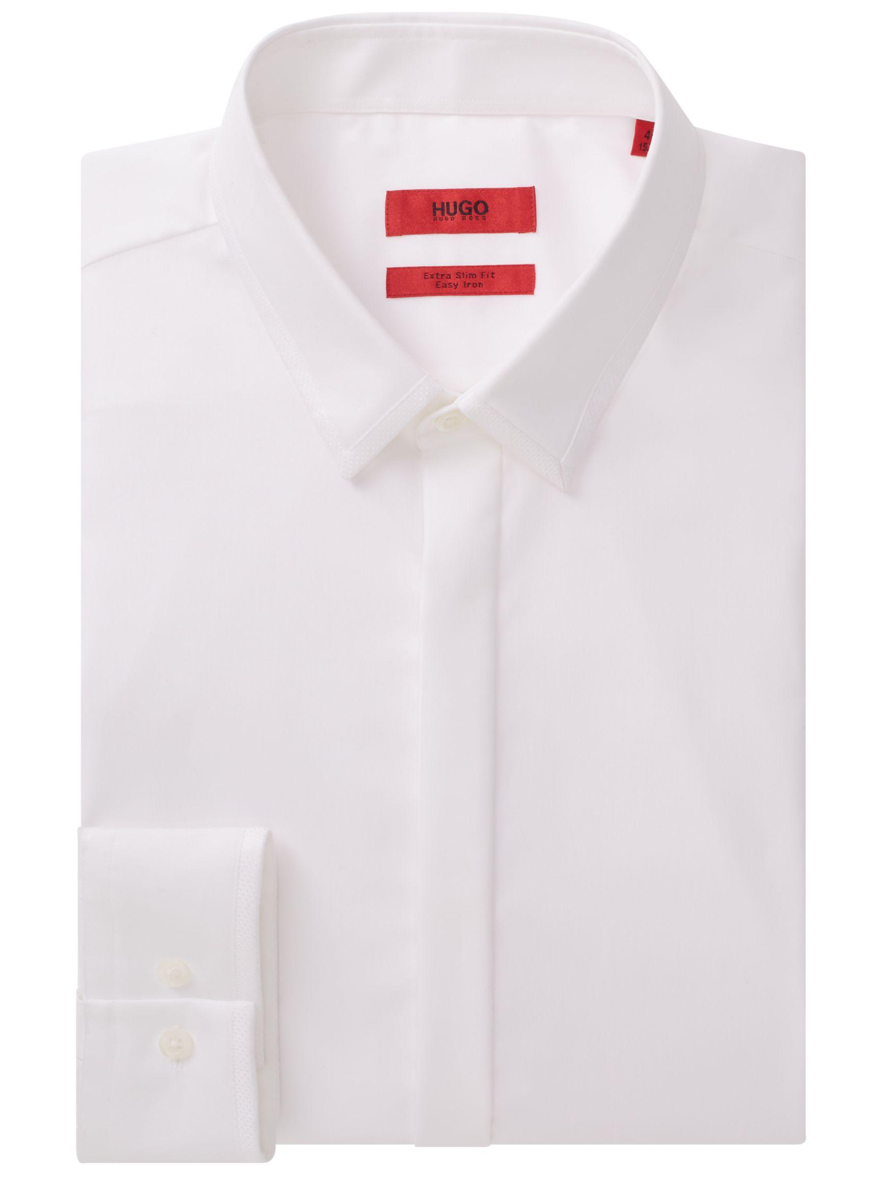 76bbc9fb2 John Lewis Mens Hugo Boss Polo Shirt