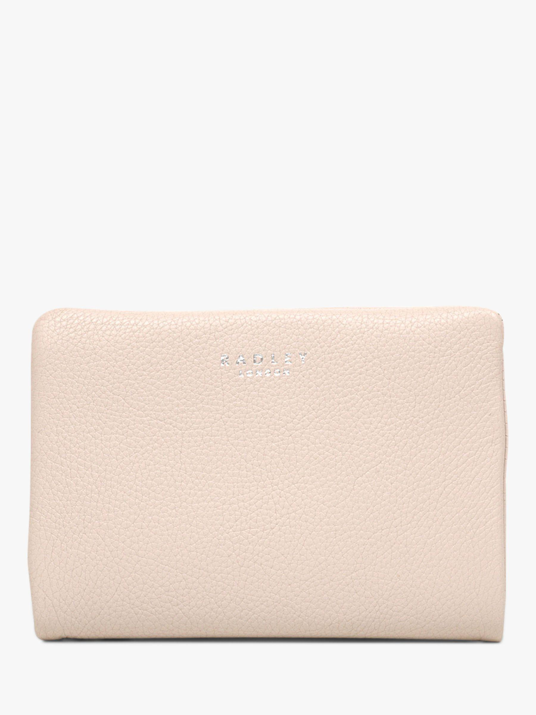 955d714258 ... Larks Wood Leather Medium Folded Purse - Lyst. Visit John Lewis and  Partners. Tap to visit site