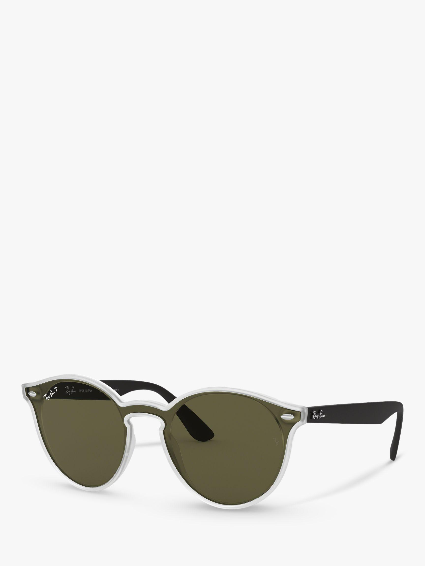 d95a1fc8990 Ray-Ban Rb4380n in Green - Lyst