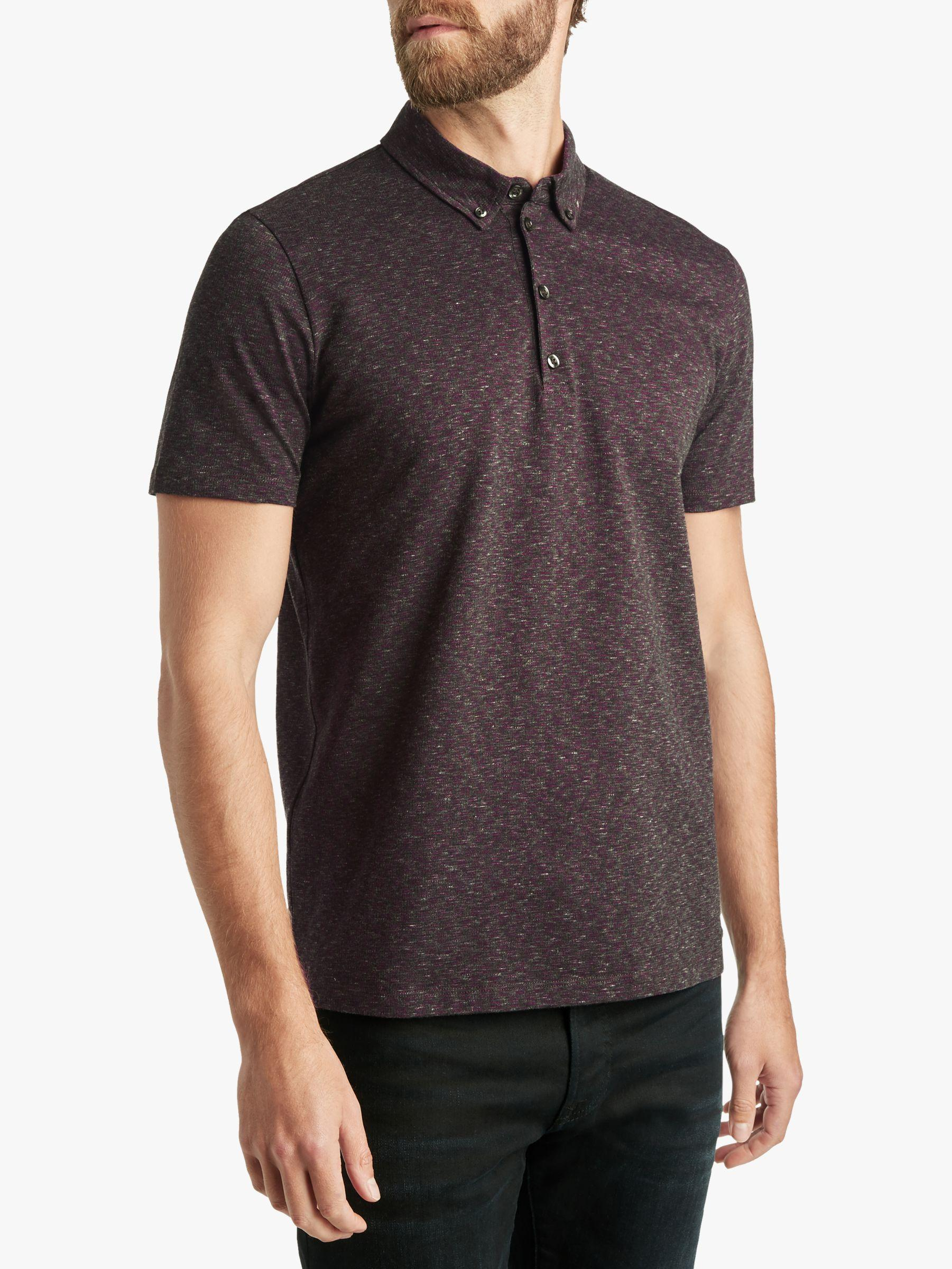 cfb9c780edc0 BOSS. Men's Hugo By Dalence Slim Fit Polo Shirt. £89 From John Lewis and  Partners