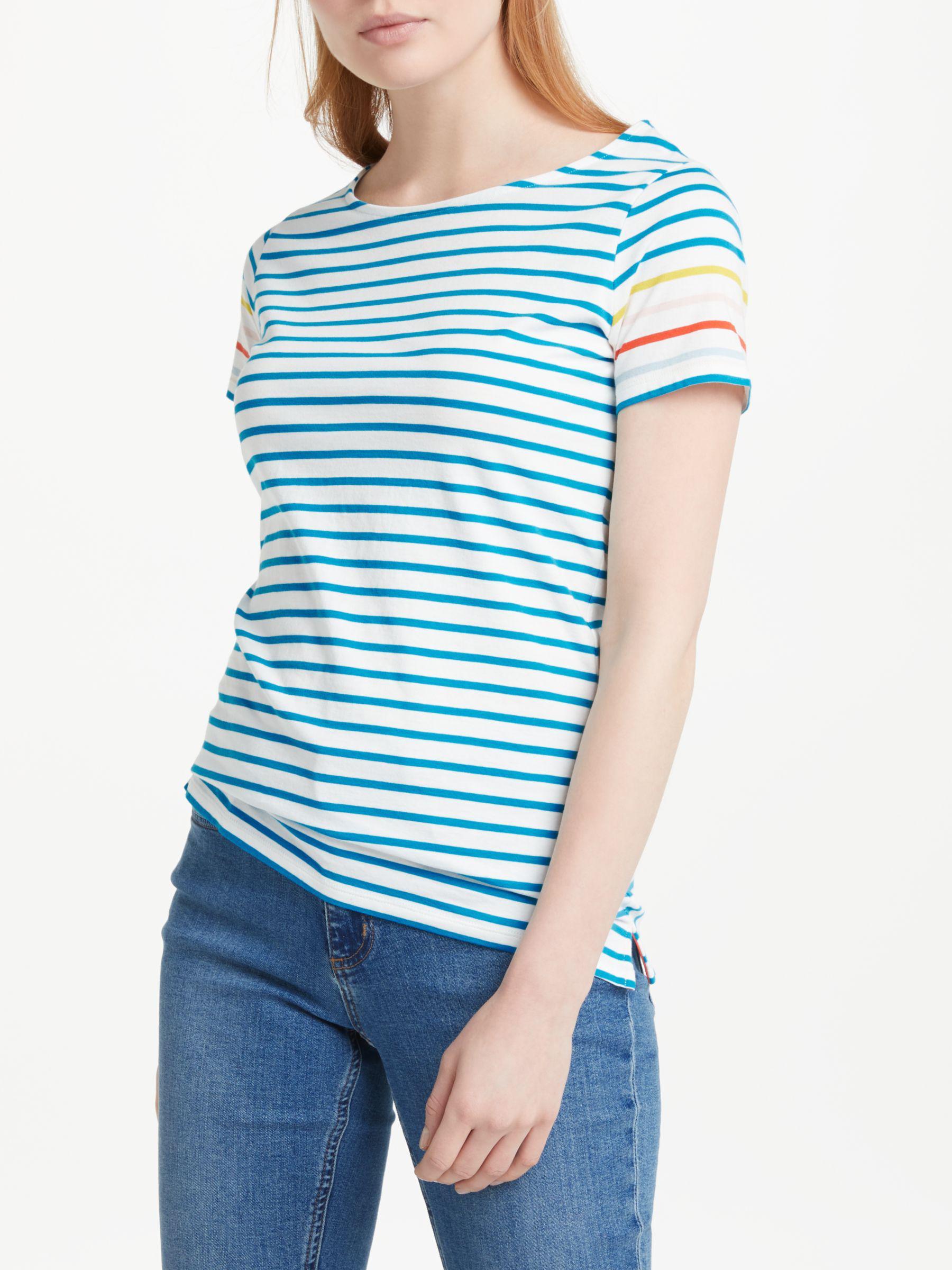 Boden Breton Short Sleeve T-Shirt Buy Cheap 100% Guaranteed Very Cheap Sale Online Xky8tpumx