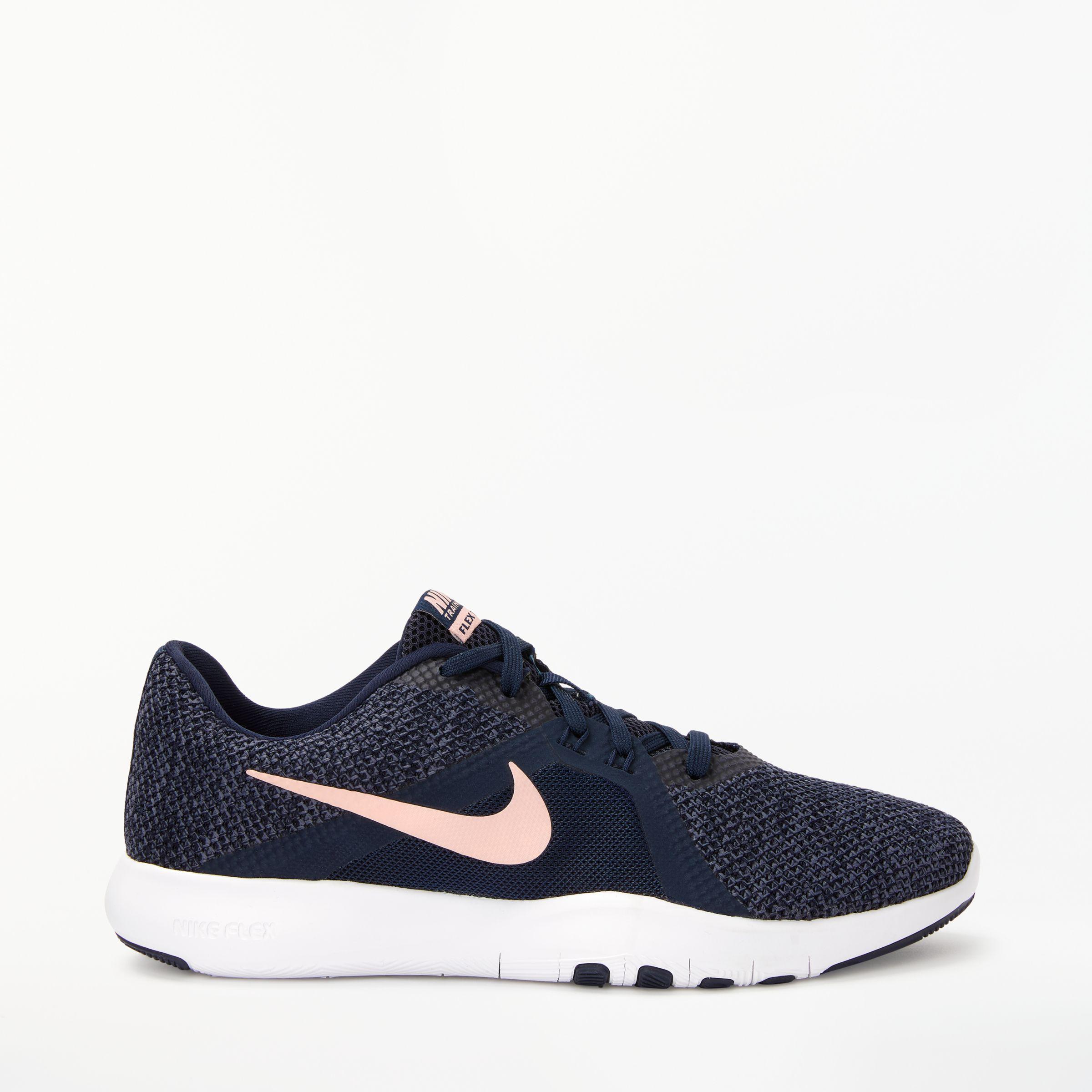 ecc4586f0853 Nike Flex Tr 8 Women s Training Shoes in Blue - Lyst