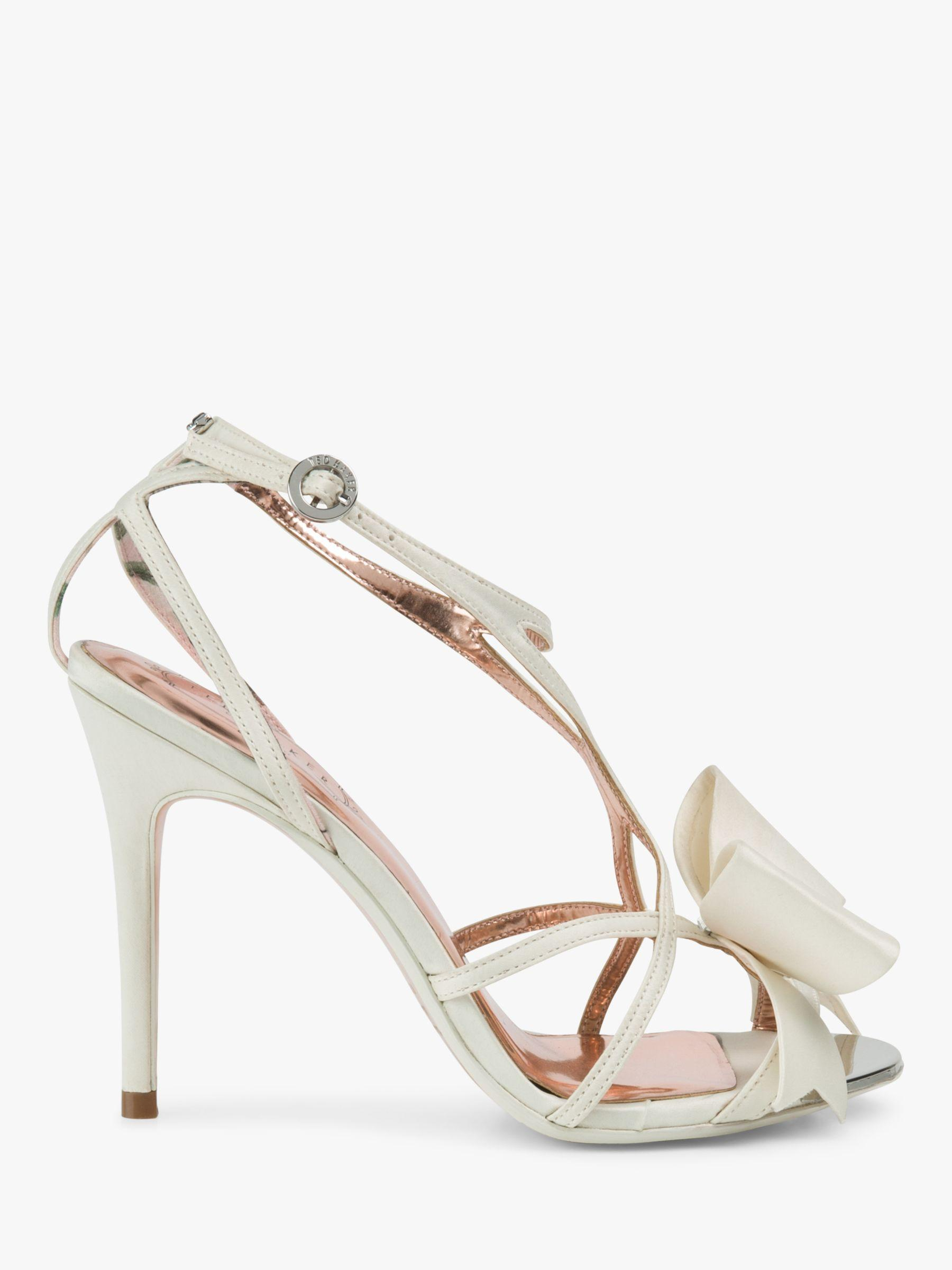 326a9d185 Ted Baker. Women s Arayis Bow Stiletto Heel Sandals