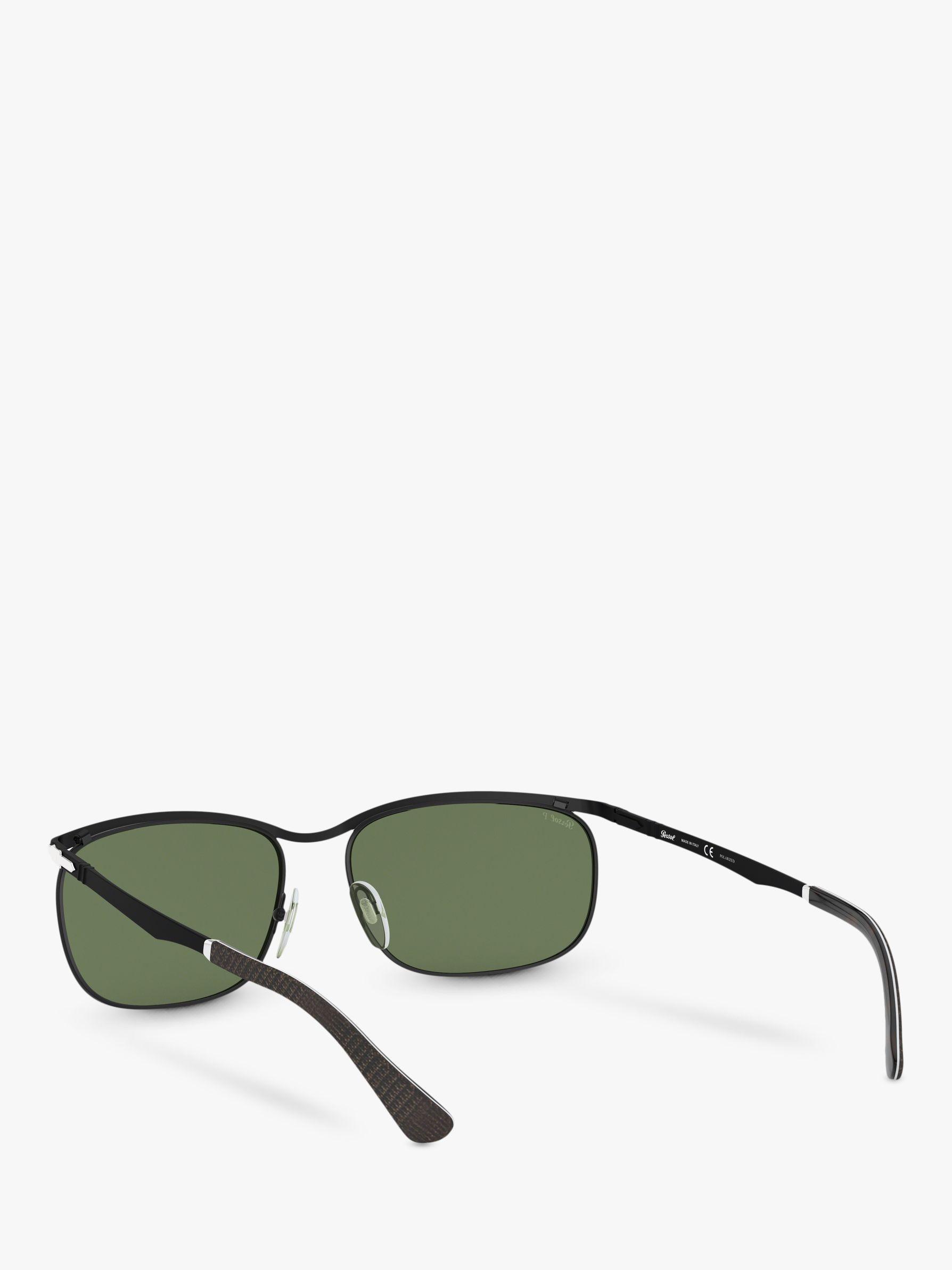 7f56ba199bc9 Persol Po2458s Men's Polarised Rectangular Sunglasses for Men - Lyst