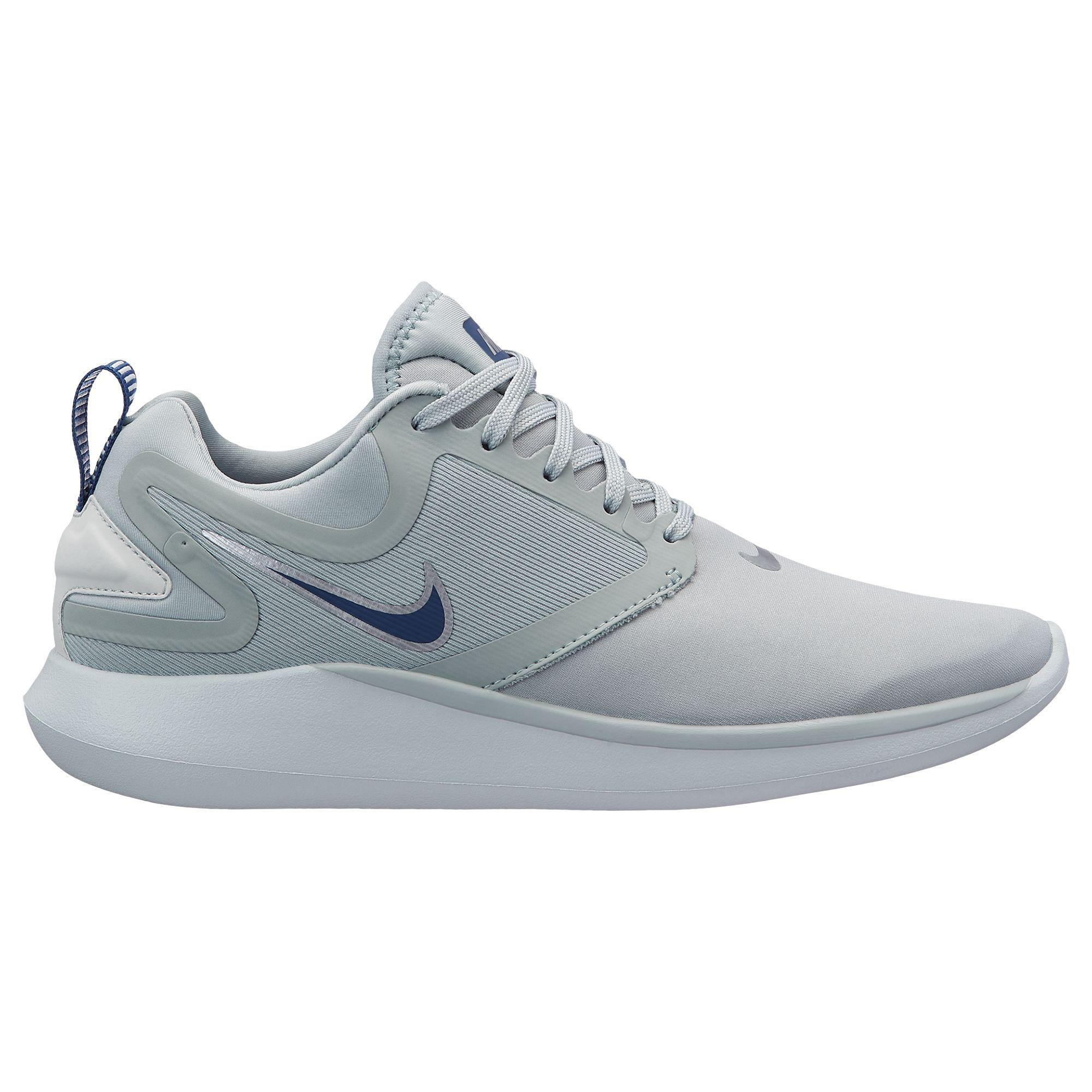 ca336dc70b9 Nike Lunarsolo Women s Running Shoes in Gray - Lyst