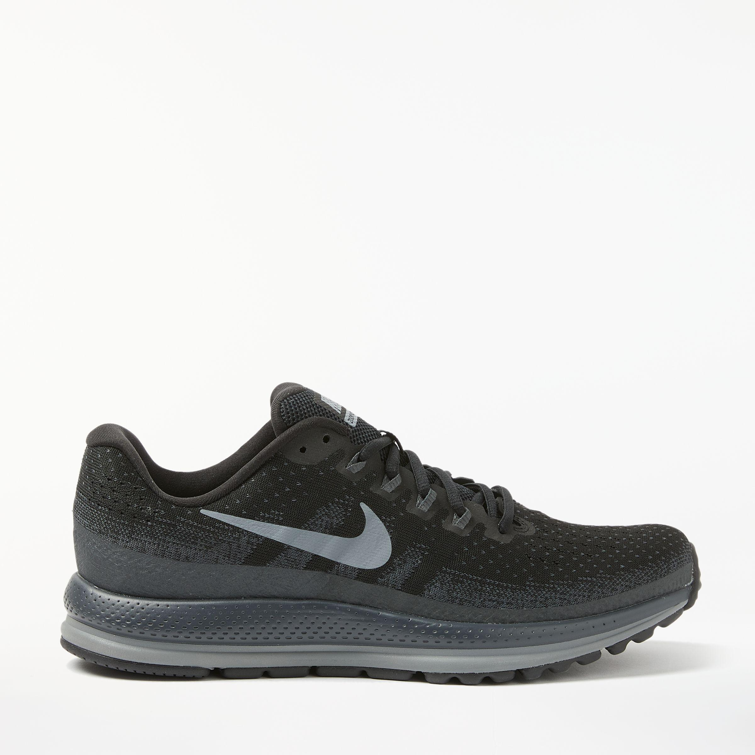48d121e0ba6 ... zoom vomero 13 womens running shoes black 4 online at johnlewis. 990fa  a11ed  get gallery. mens adidas stan smith primeknit mens nike 423d9 10ab6