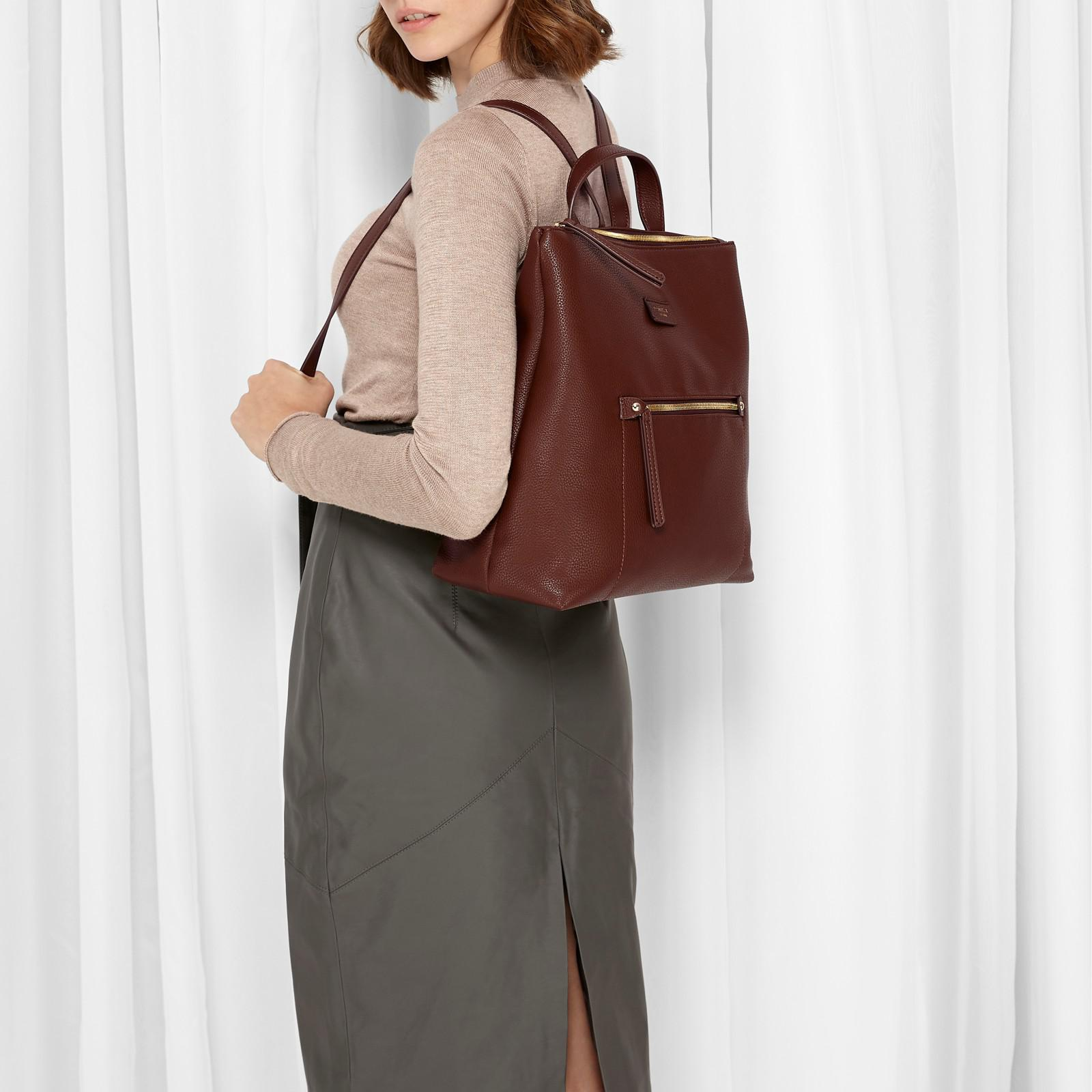Fiorelli Lexi Backpack in Brown - Lyst