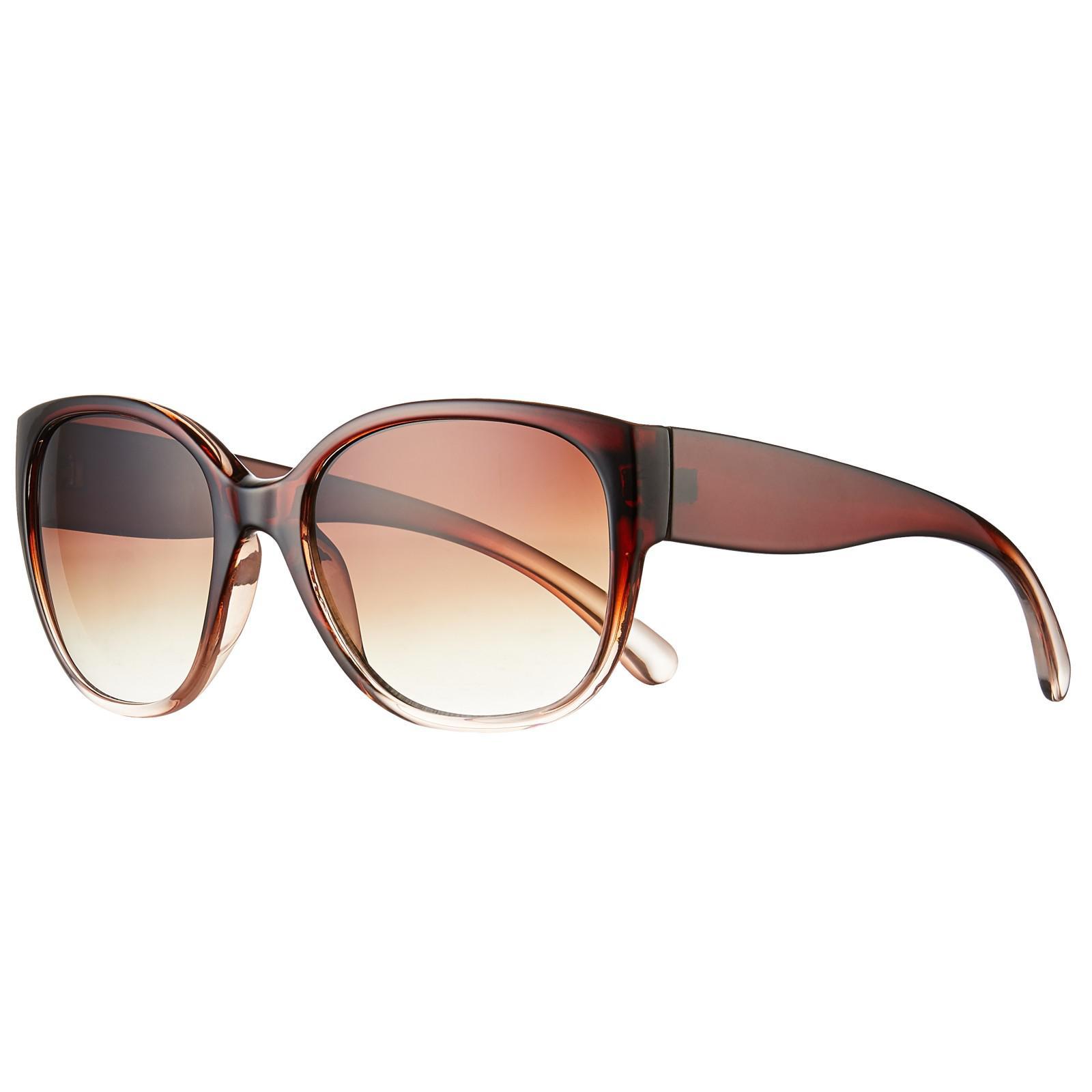 f64733cd56 John Lewis Square Sunglasses in Brown - Lyst