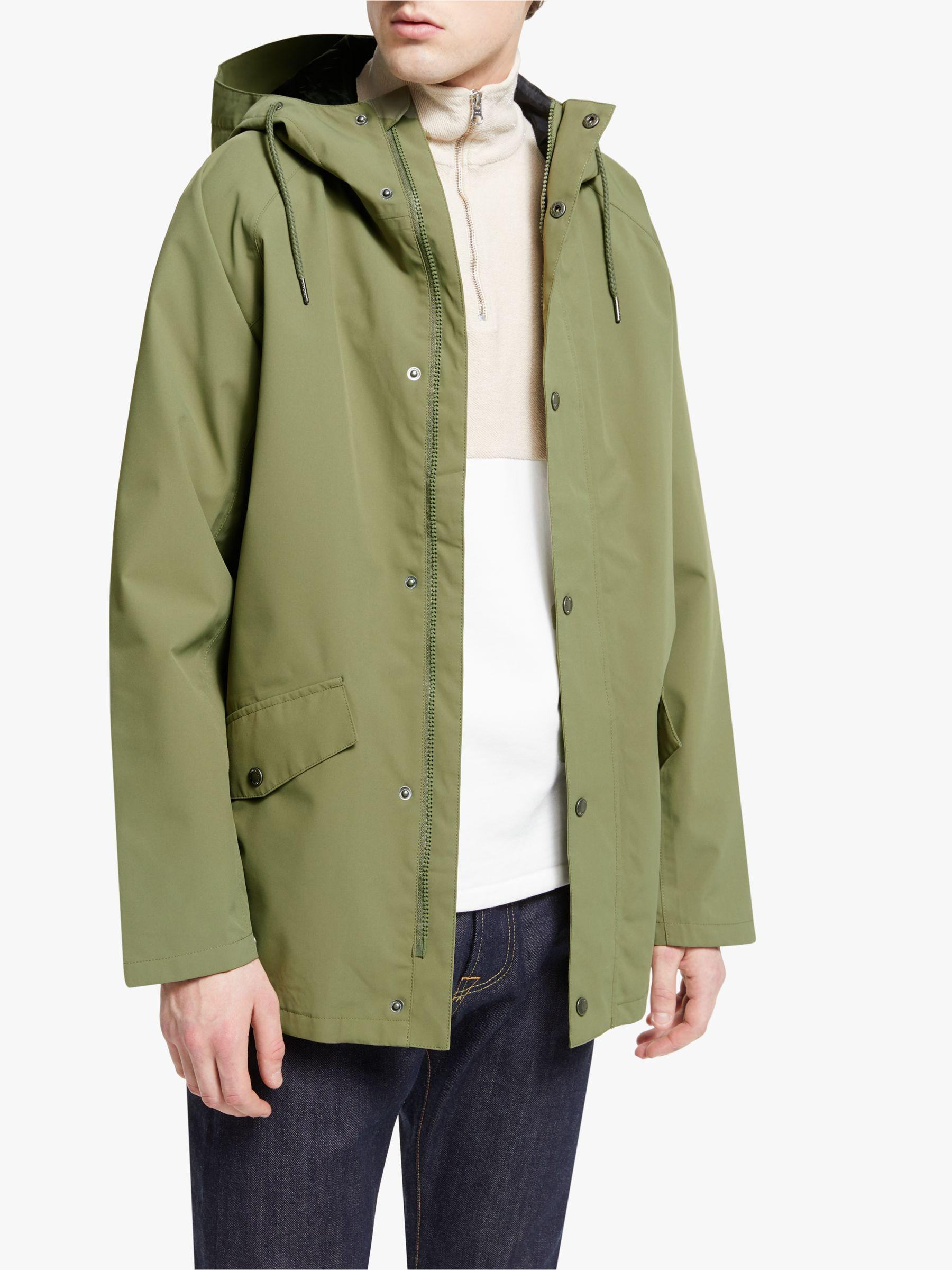 15f28185 Tretorn Wings Woven Jacket in Green for Men - Save 50% - Lyst
