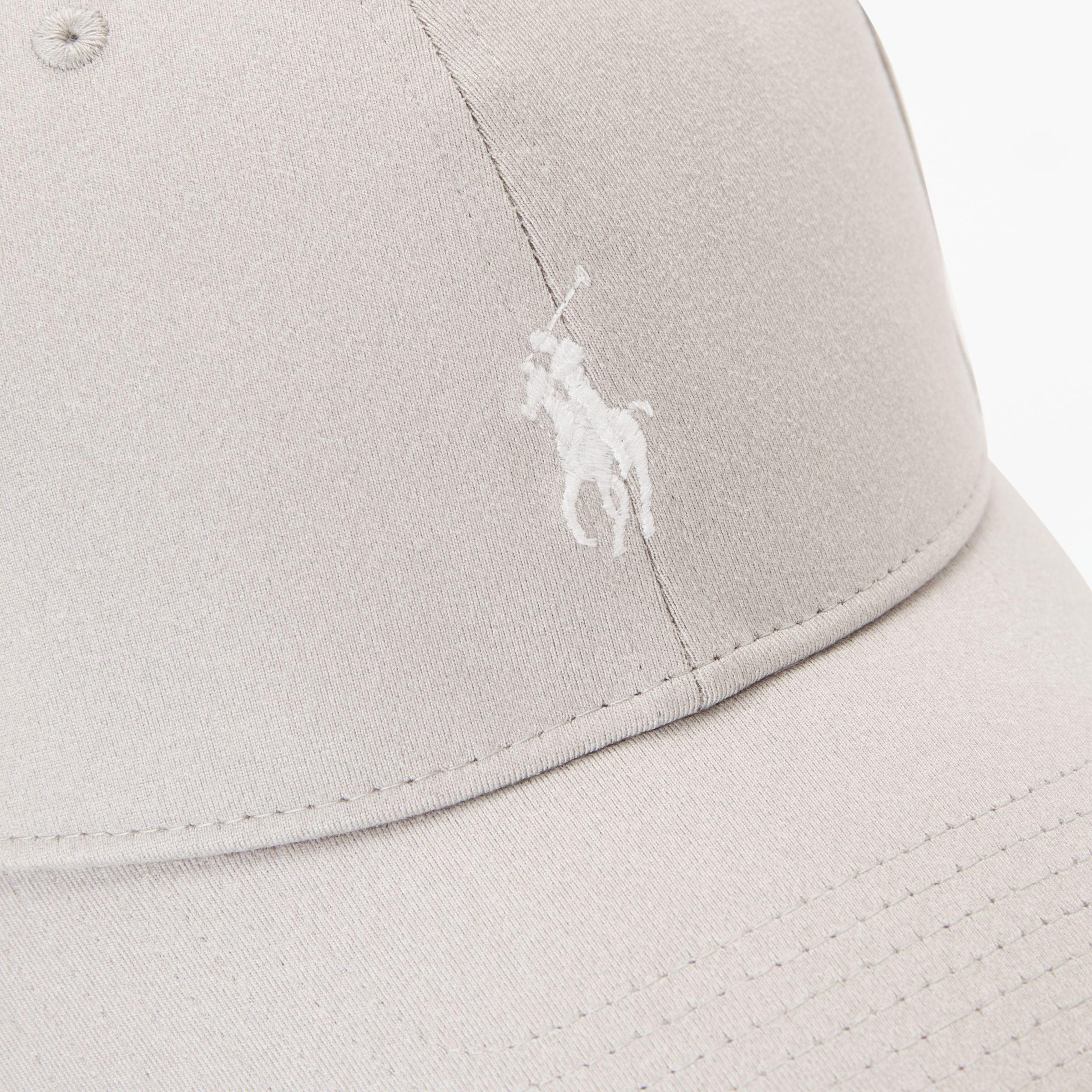 f8ceafa8c2d Ralph Lauren - White Polo Golf By Fairway Cap for Men - Lyst. View  fullscreen